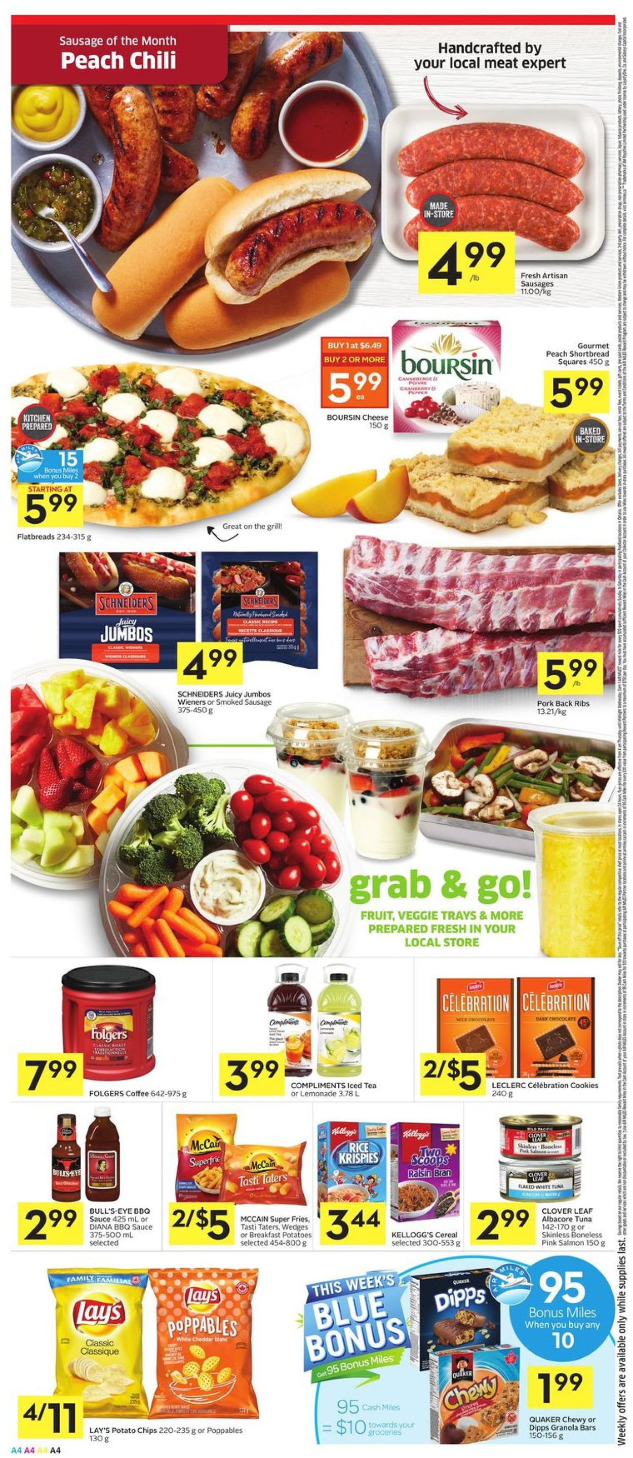 Foodland Flyer - 07/30-08/05/2020 (Page 5)