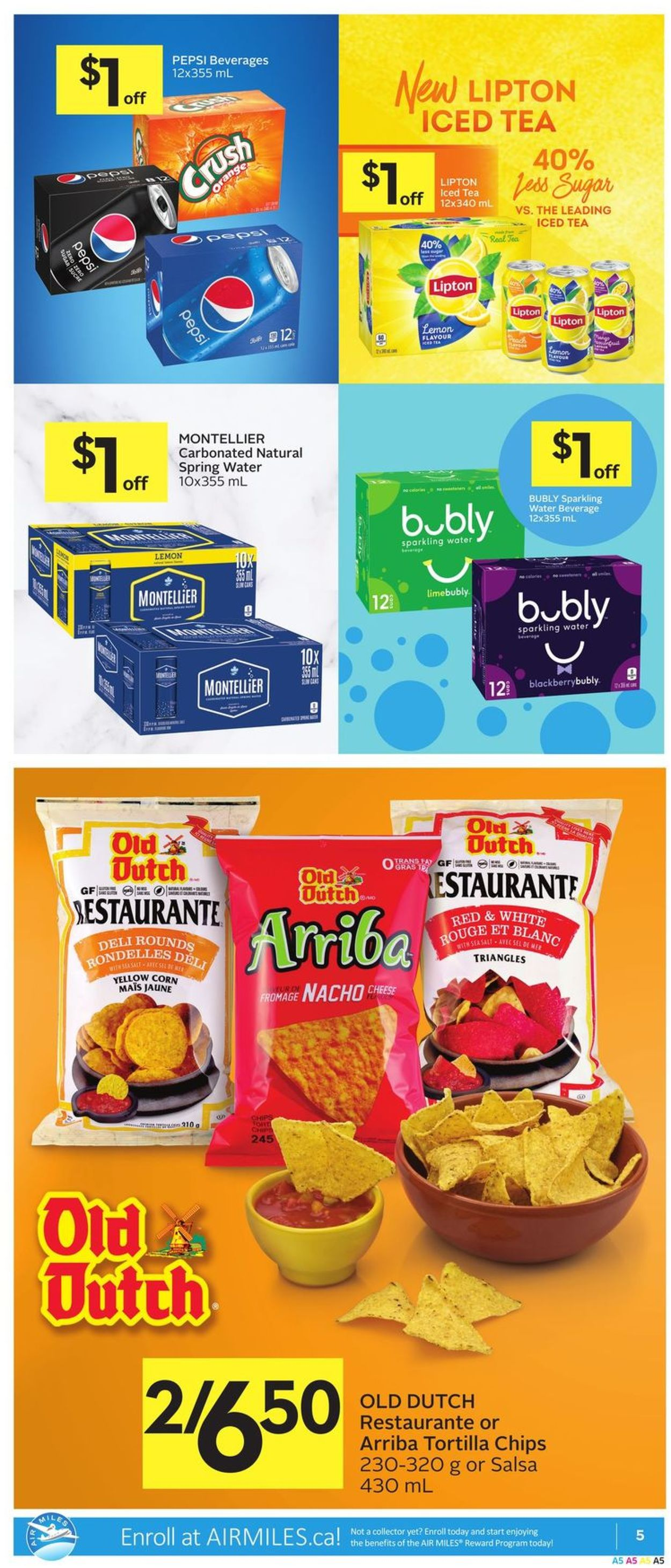 Foodland Flyer - 08/06-08/12/2020 (Page 6)