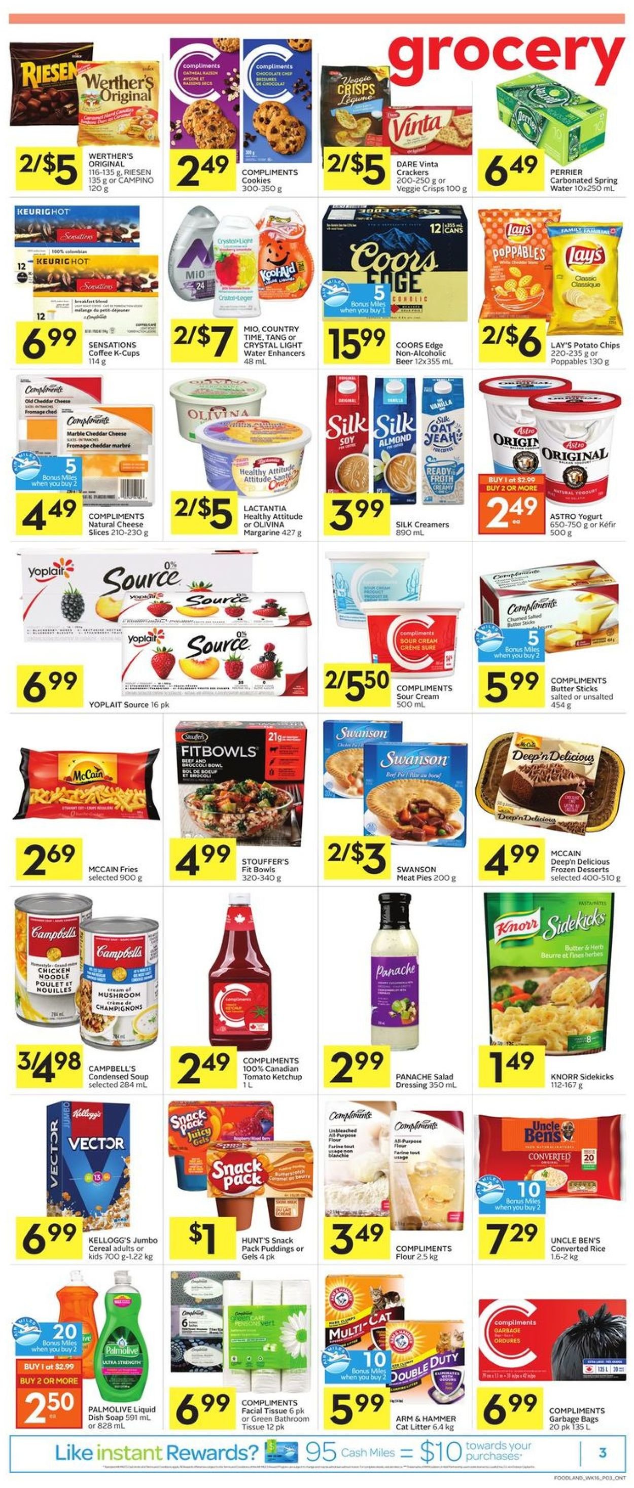 Foodland Flyer - 08/13-08/19/2020 (Page 8)