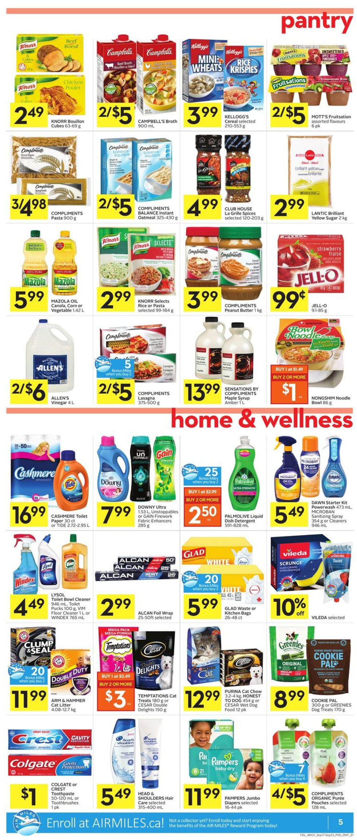 Foodland Flyer - 09/17-09/23/2020 (Page 8)