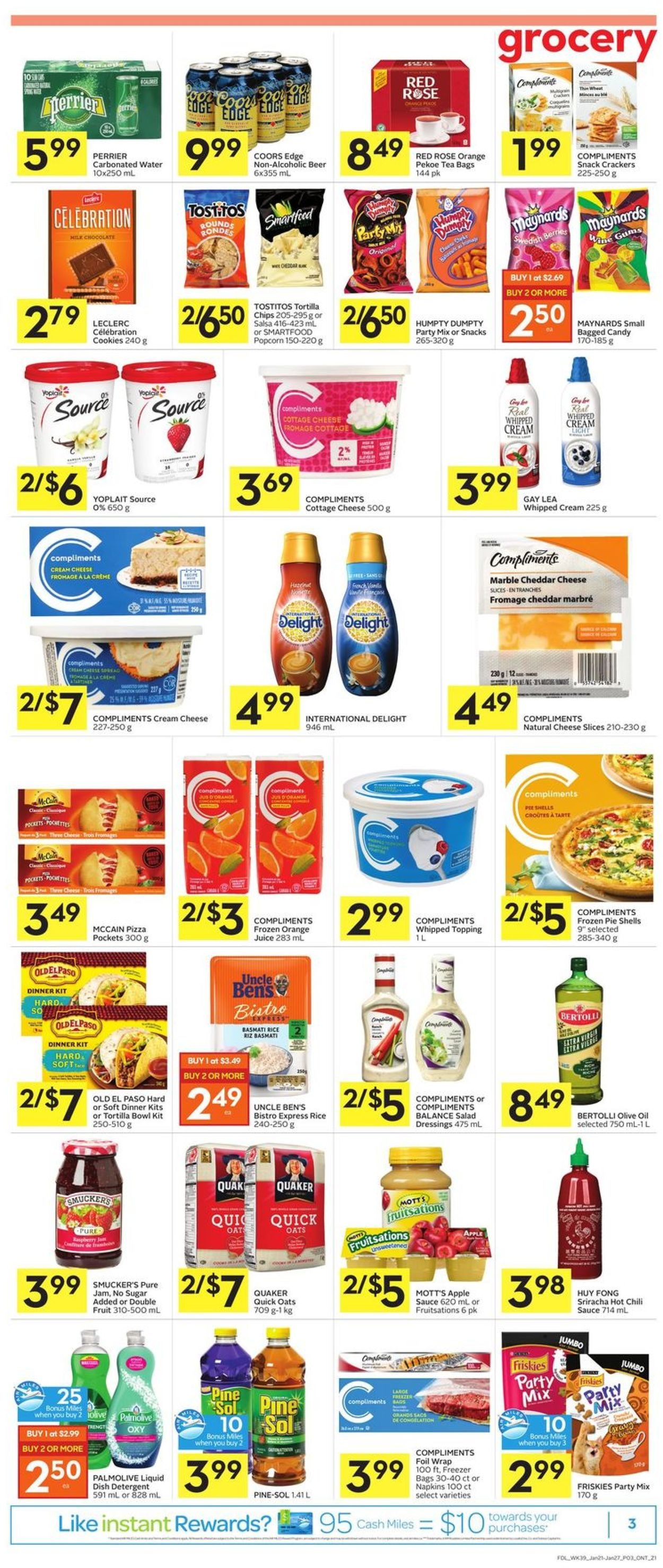 Foodland Flyer - 01/21-01/27/2021 (Page 6)