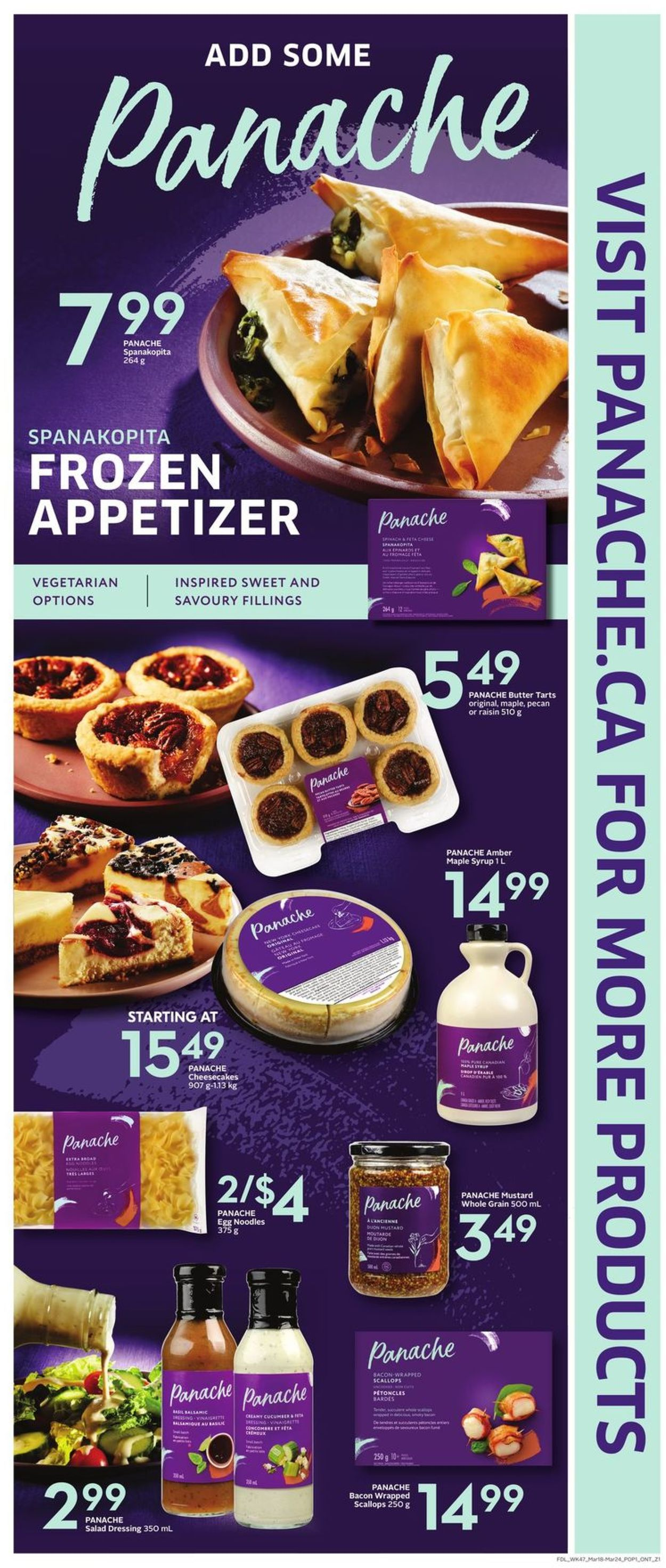 Foodland Flyer - 03/18-03/24/2021 (Page 2)