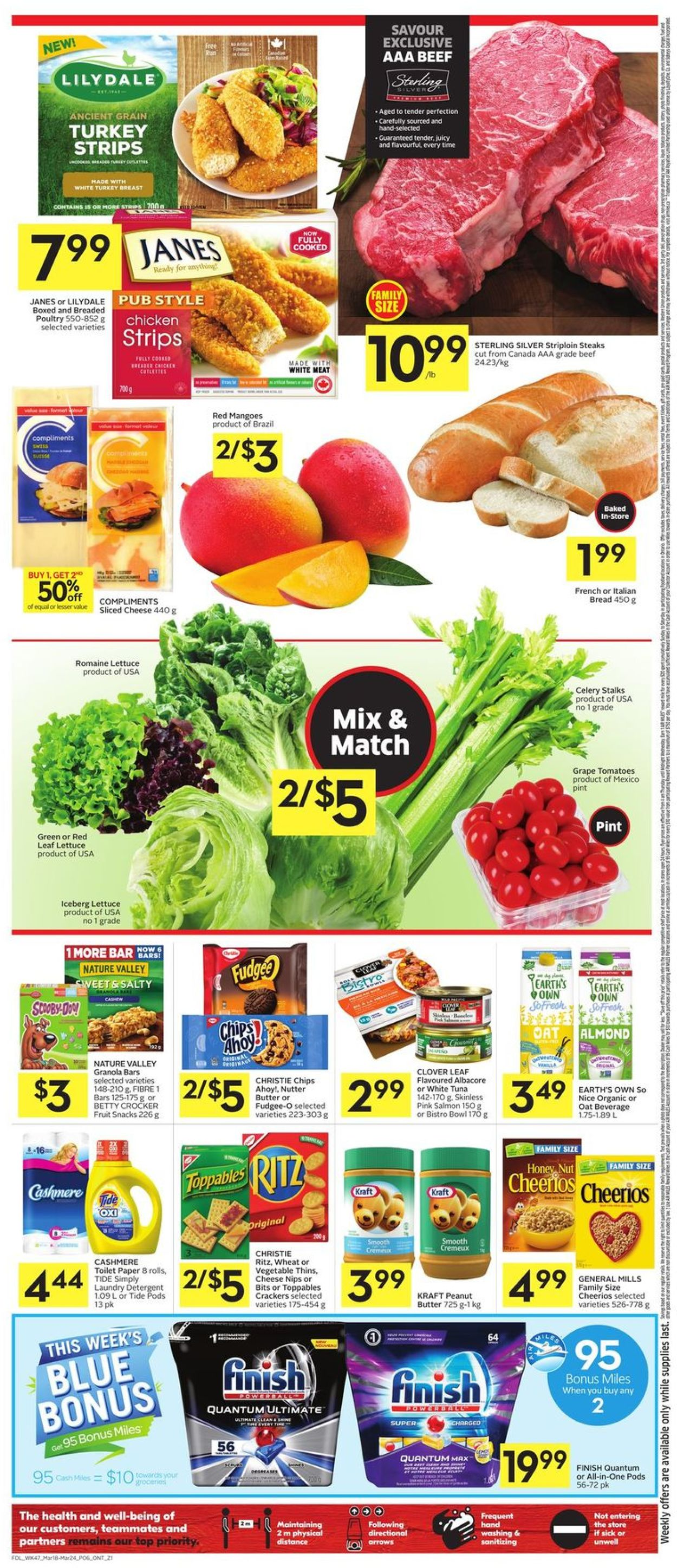 Foodland Flyer - 03/18-03/24/2021 (Page 11)