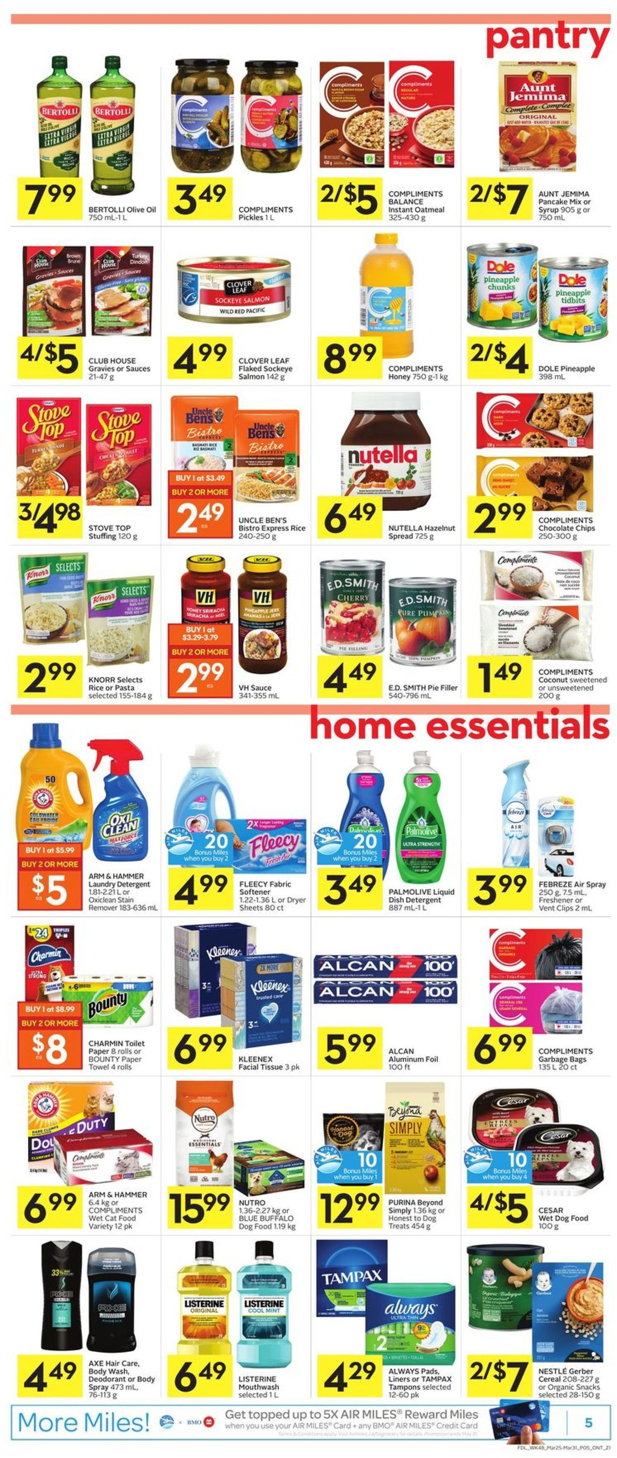 Foodland Flyer - 03/25-03/31/2021 (Page 9)
