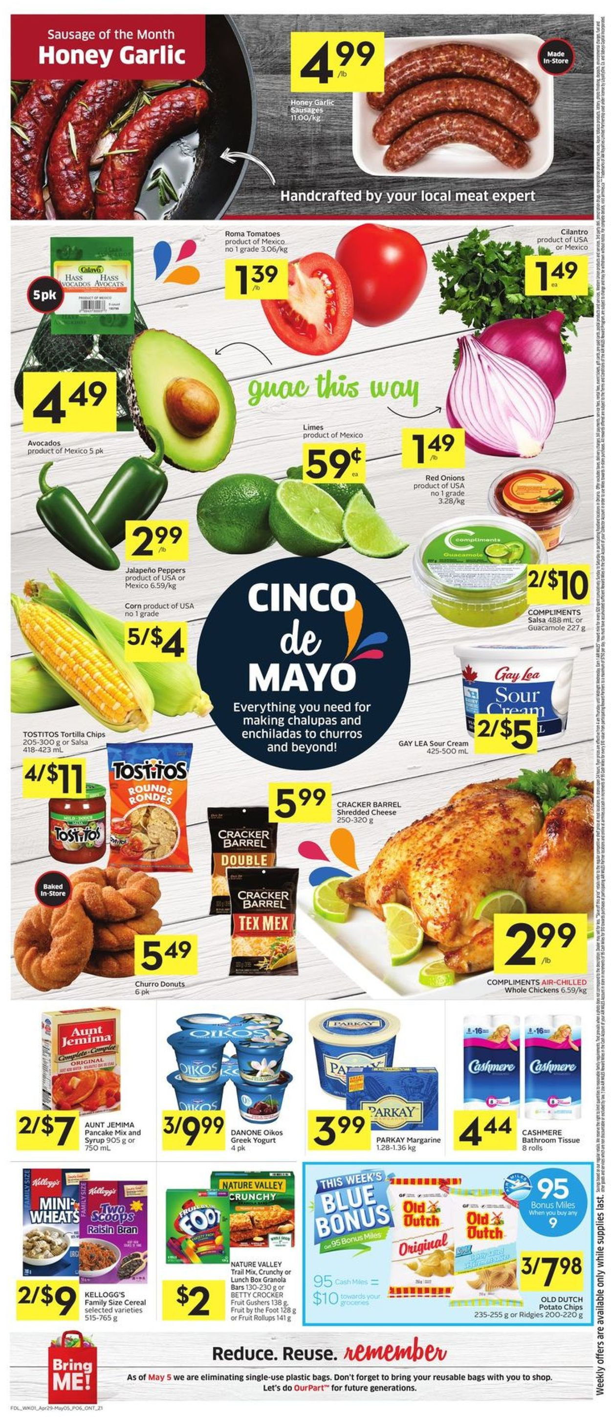 Foodland Flyer - 04/29-05/05/2021 (Page 8)