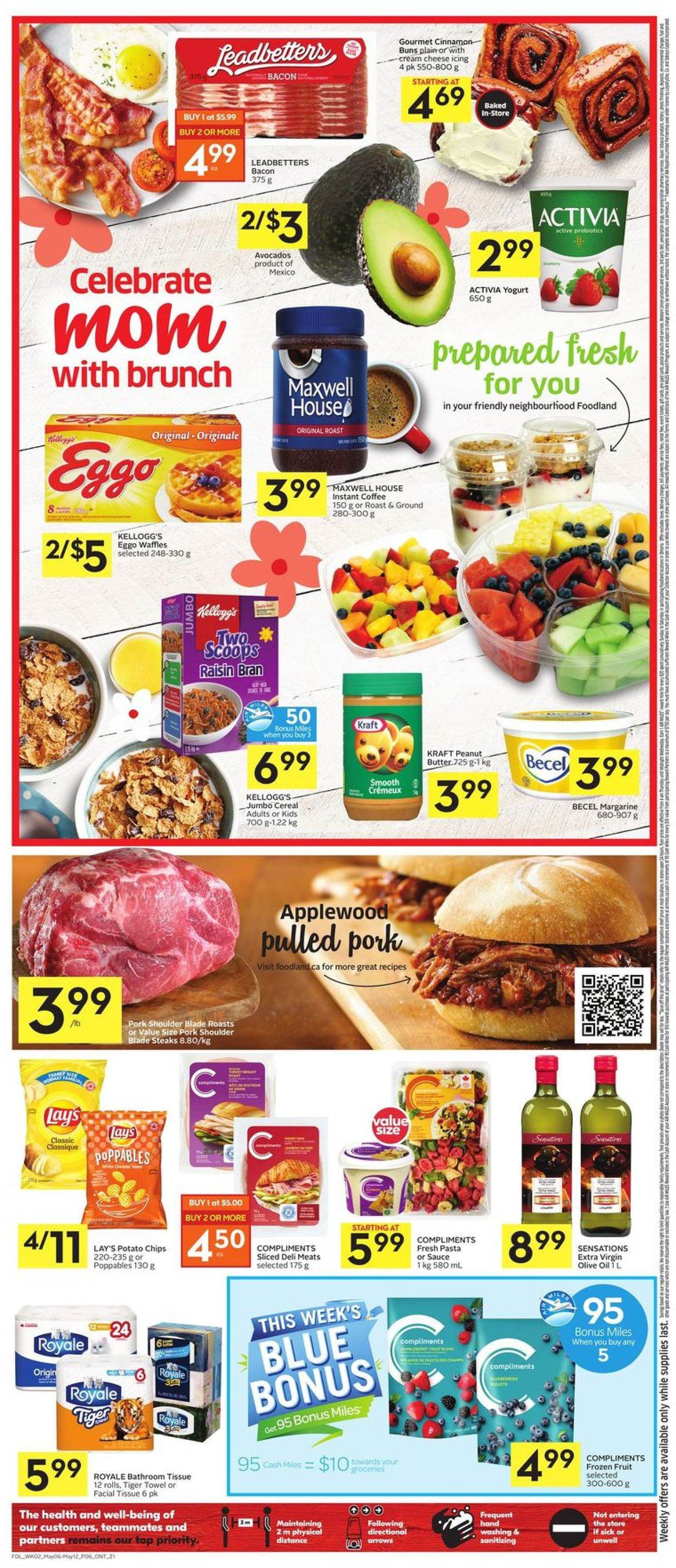 Foodland Flyer - 05/06-05/12/2021 (Page 8)