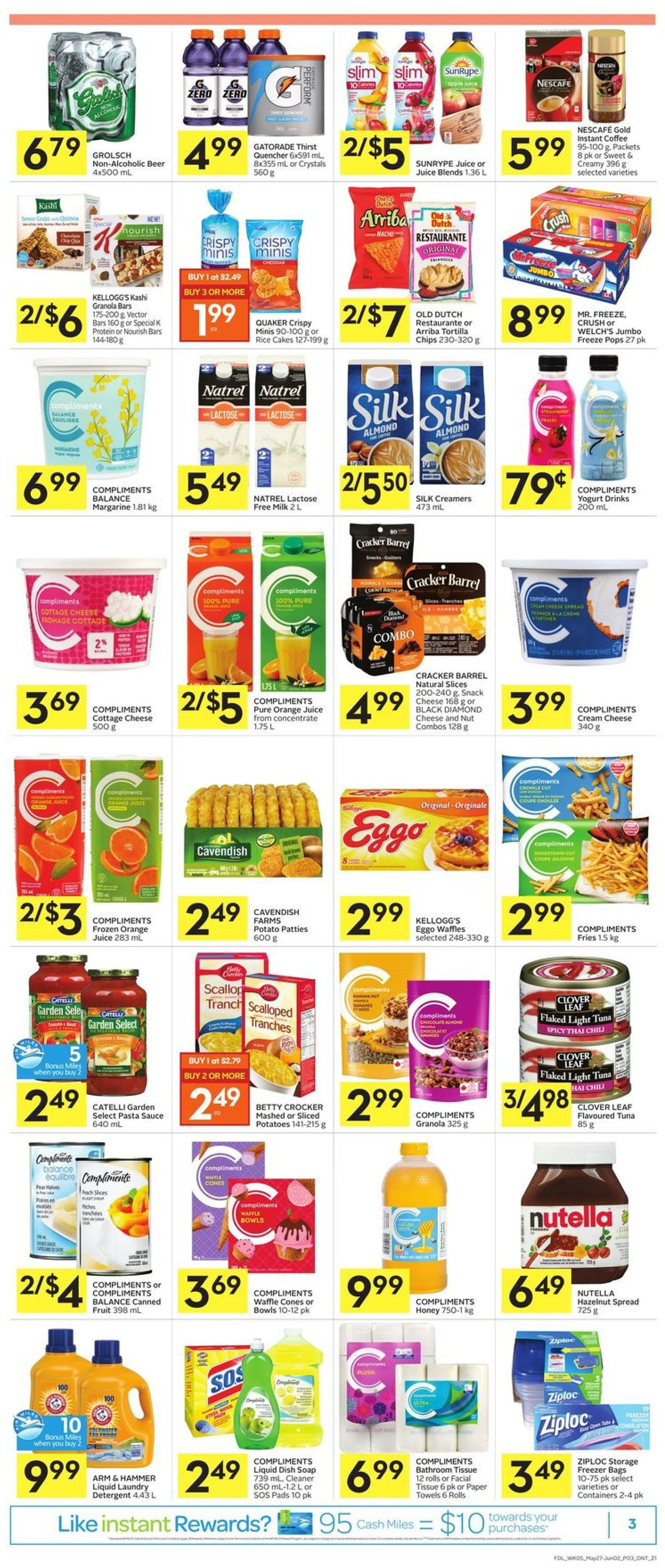 Foodland Flyer - 05/27-06/02/2021 (Page 5)