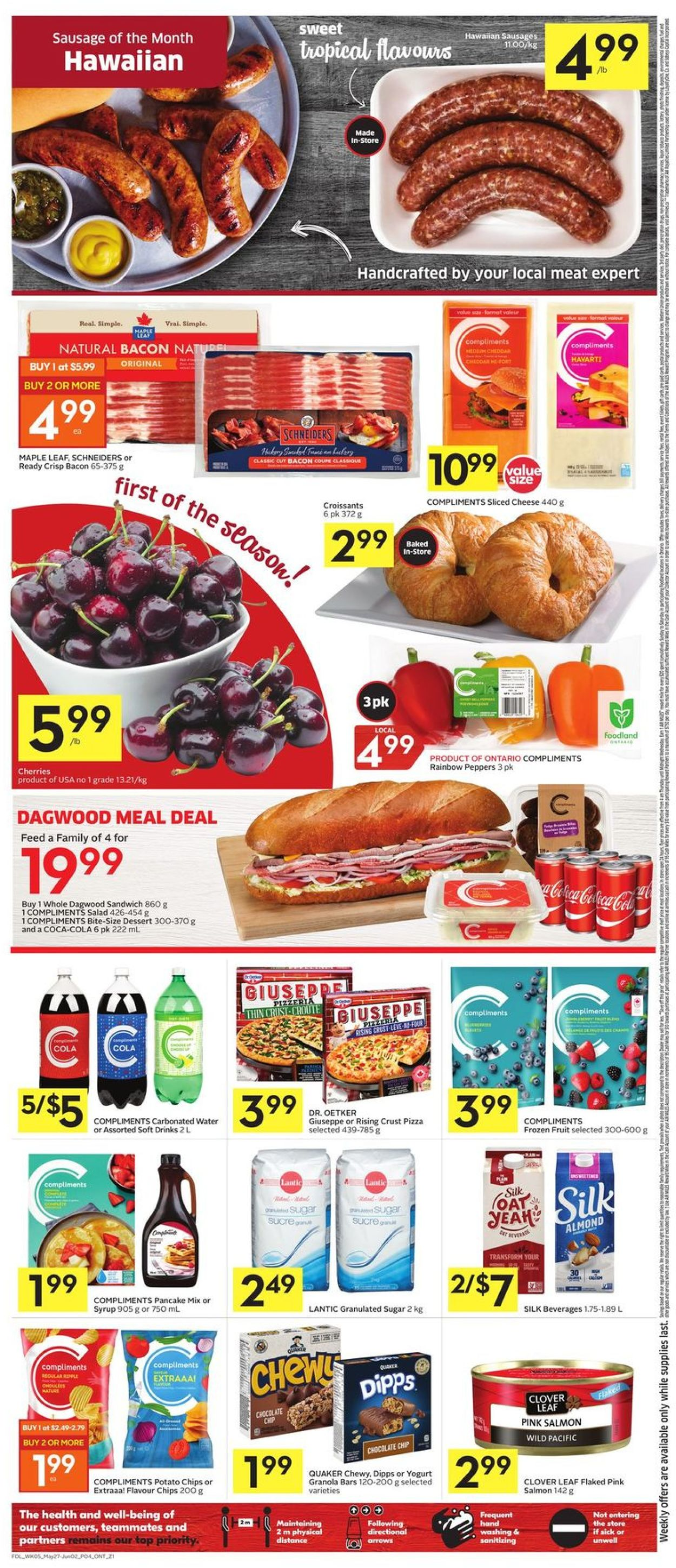 Foodland Flyer - 05/27-06/02/2021 (Page 7)