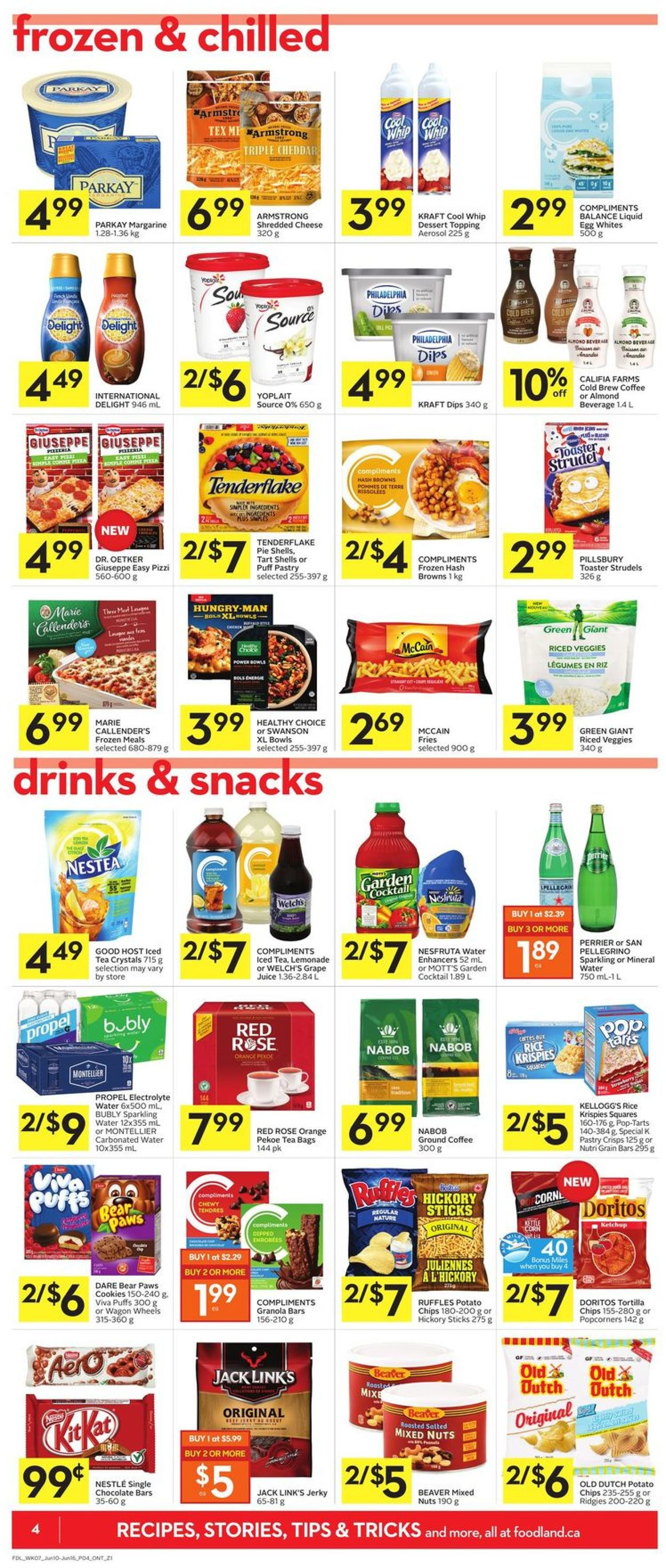 Foodland Flyer - 06/10-06/16/2021 (Page 5)