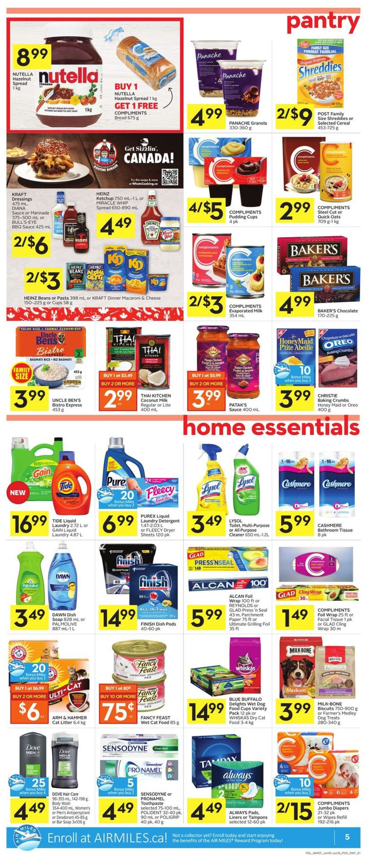 Foodland Flyer - 06/10-06/16/2021 (Page 6)
