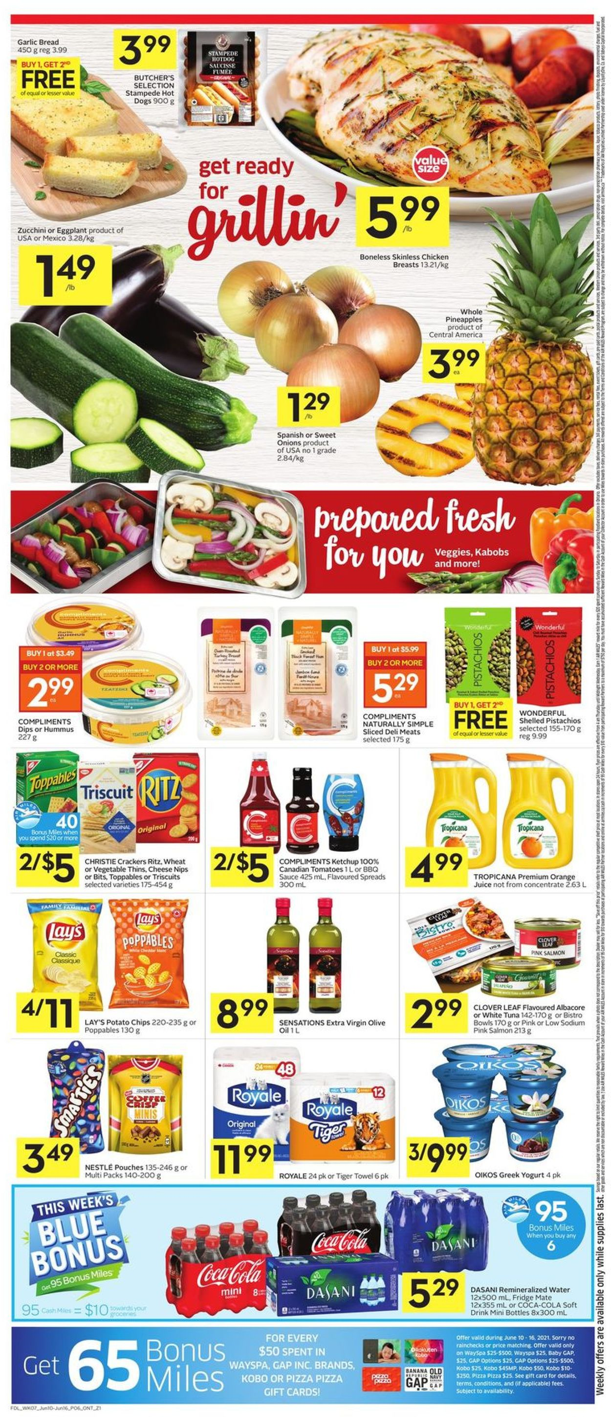 Foodland Flyer - 06/10-06/16/2021 (Page 7)