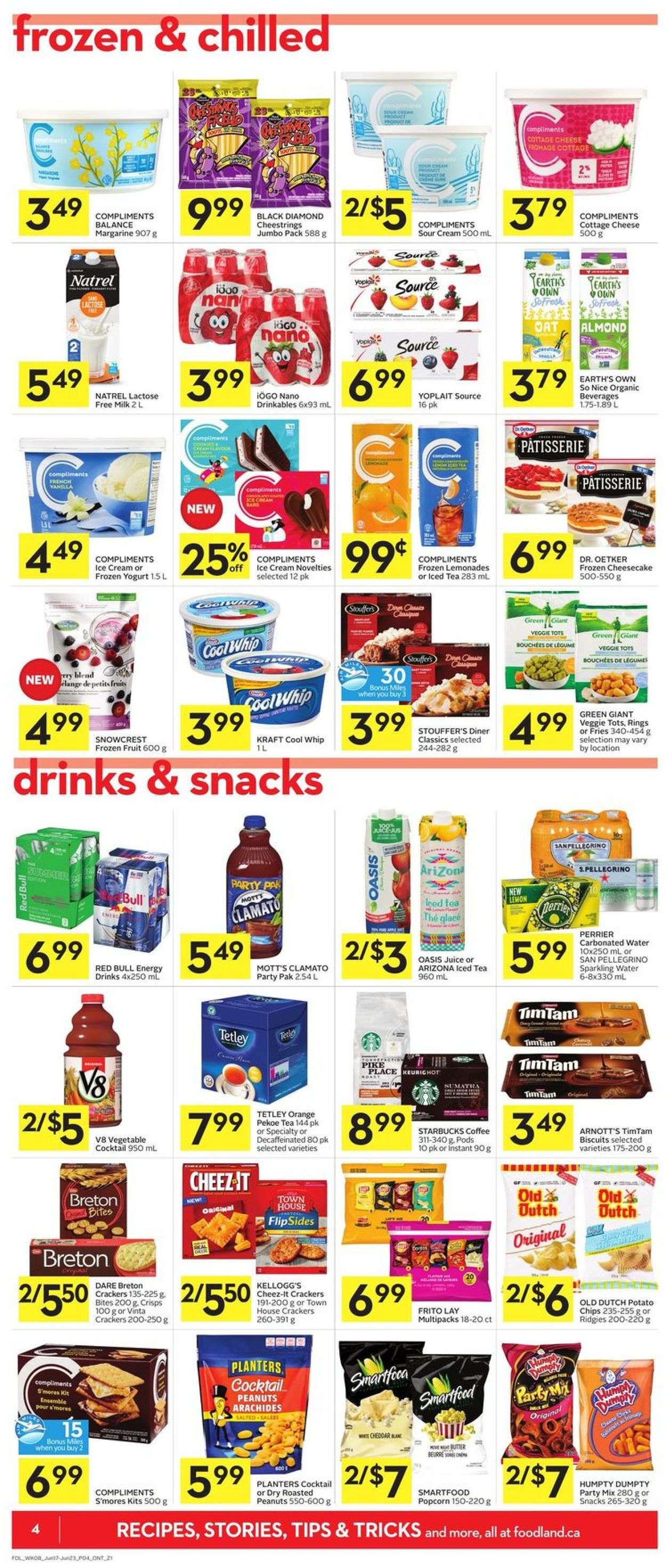 Foodland Flyer - 06/17-06/23/2021 (Page 5)