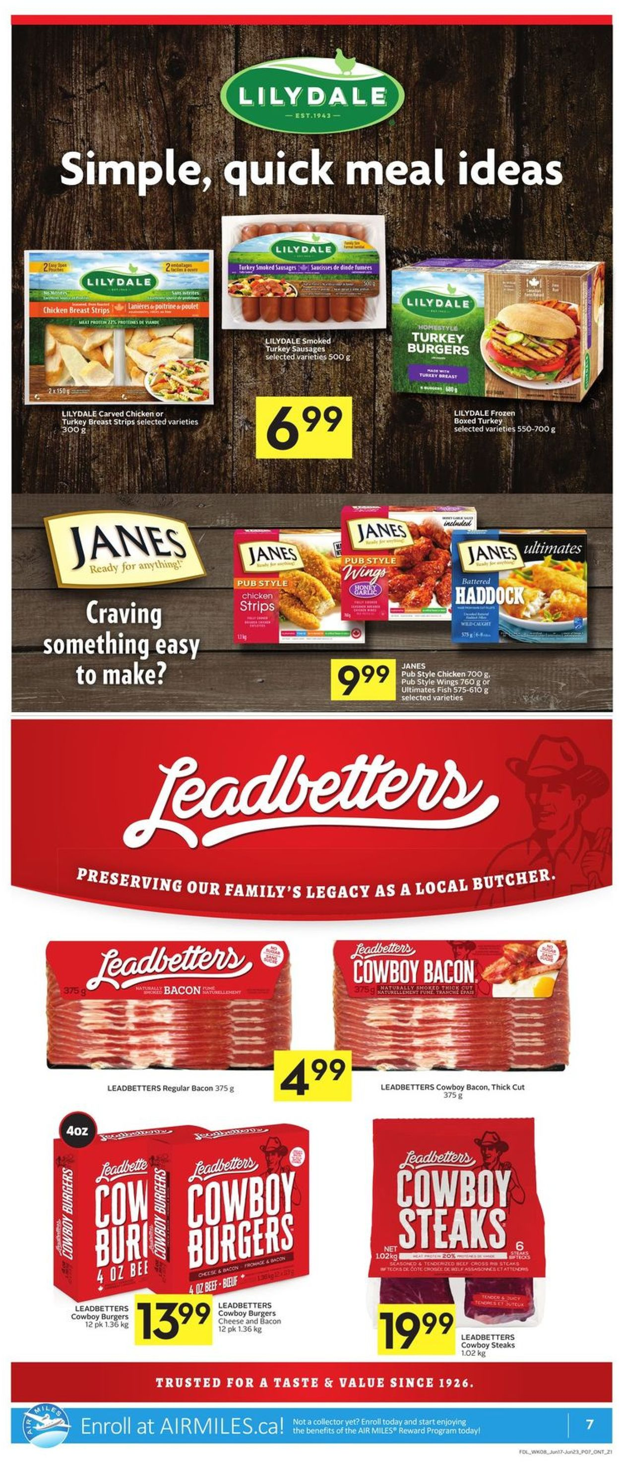 Foodland Flyer - 06/17-06/23/2021 (Page 8)