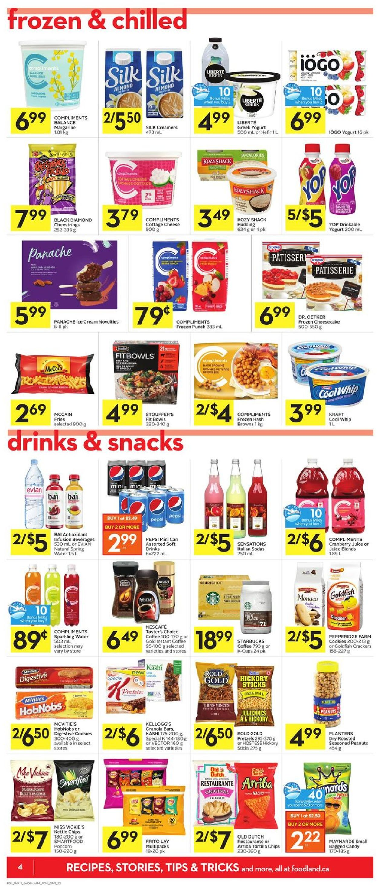 Foodland Flyer - 07/08-07/14/2021 (Page 7)