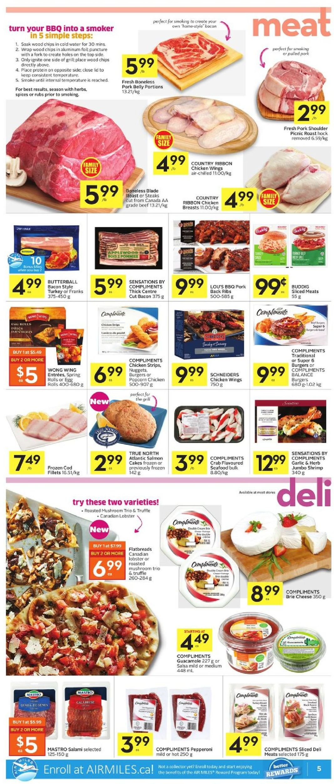 Foodland Flyer - 05/16-05/22/2019 (Page 5)