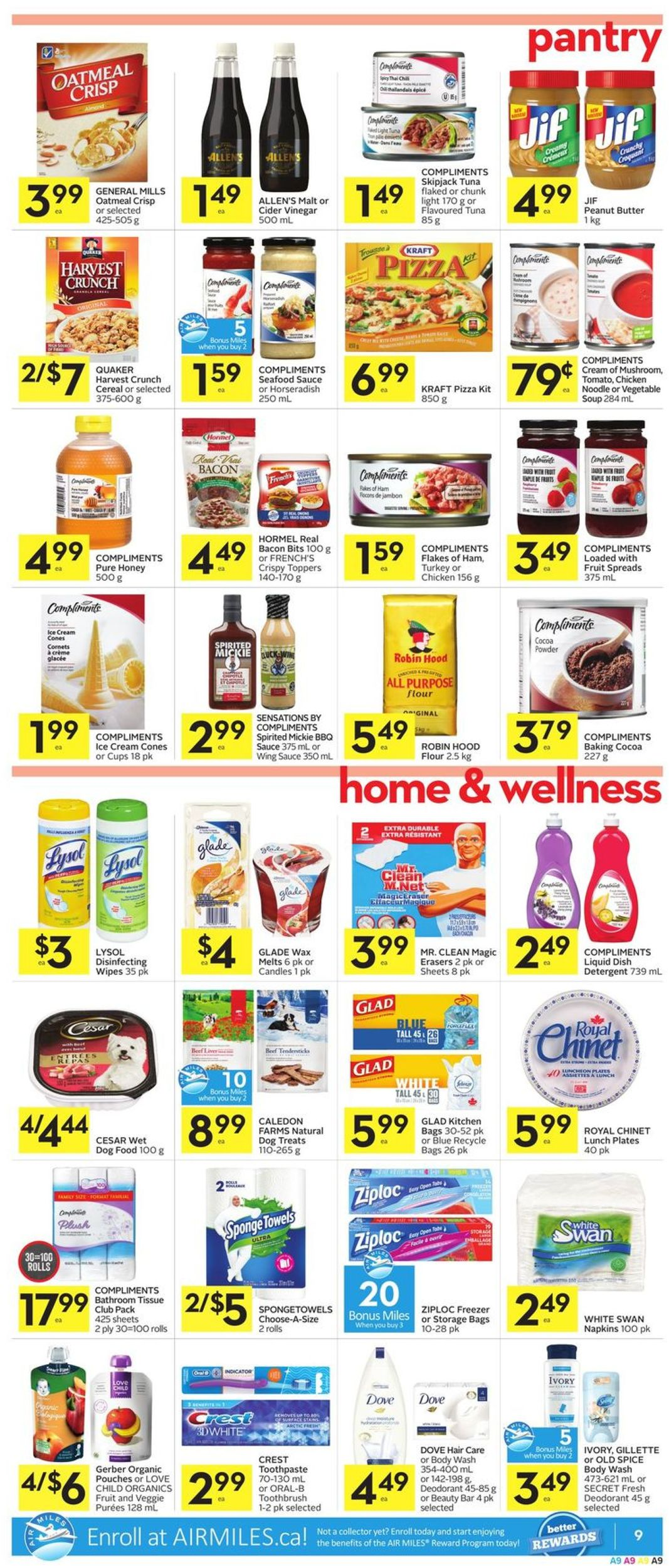Foodland Flyer - 06/27-07/03/2019 (Page 11)