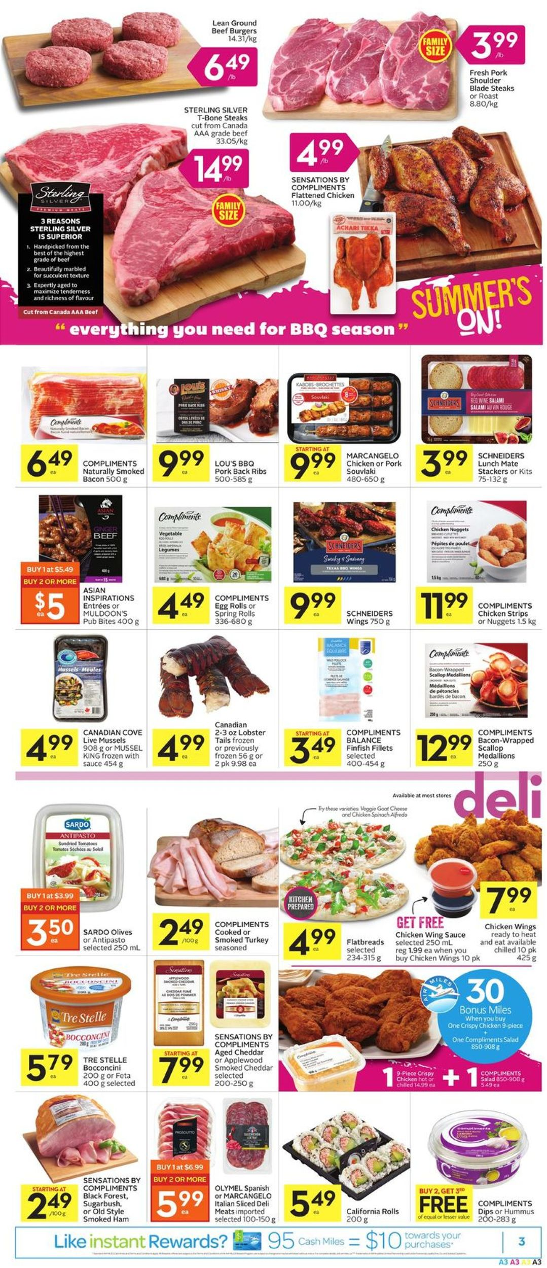 Foodland Flyer - 07/18-07/24/2019 (Page 3)