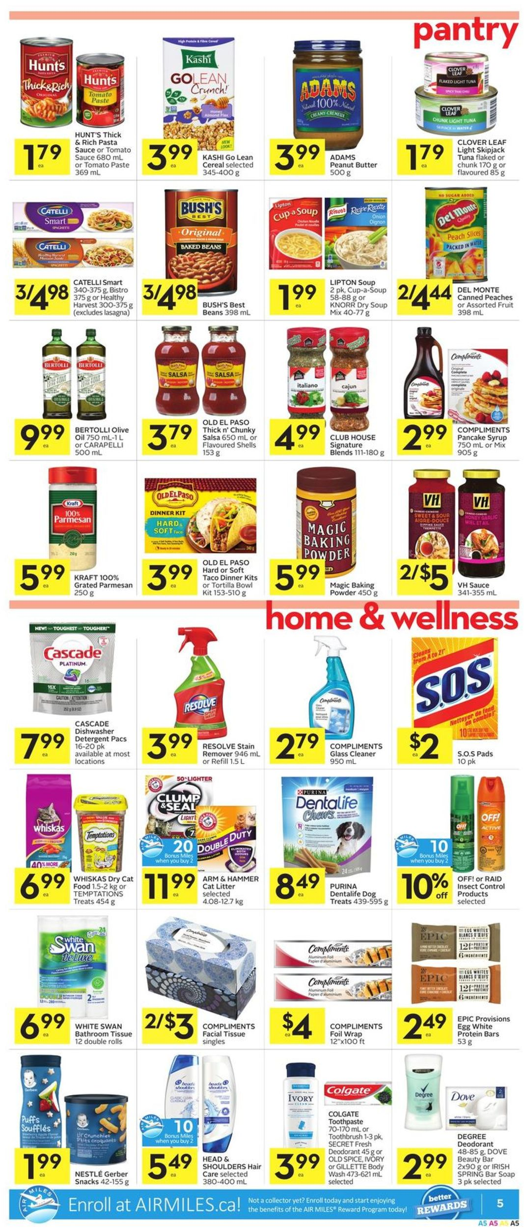 Foodland Flyer - 07/18-07/24/2019 (Page 6)