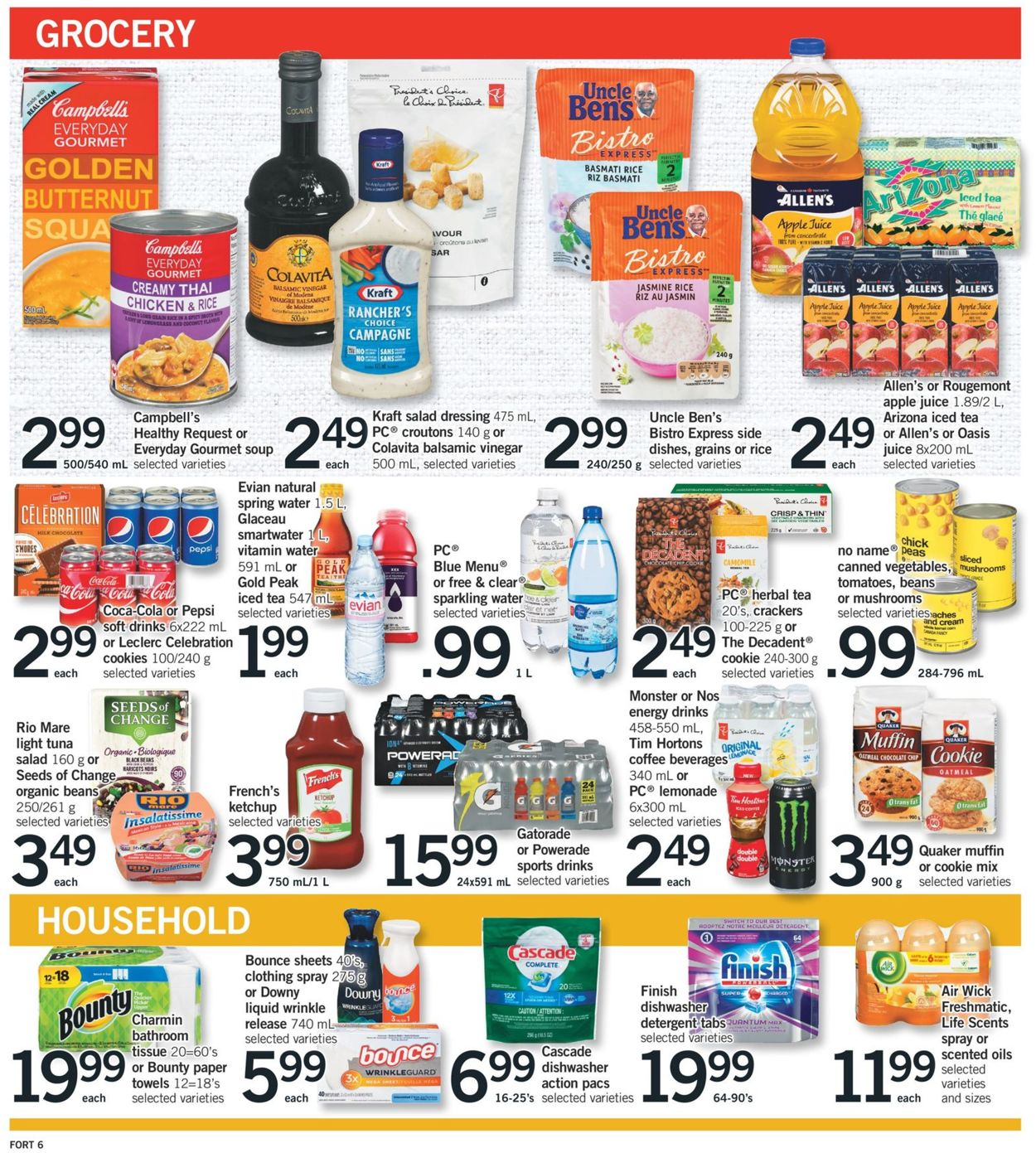 Fortinos Flyer - 02/06-02/12/2020 (Page 7)