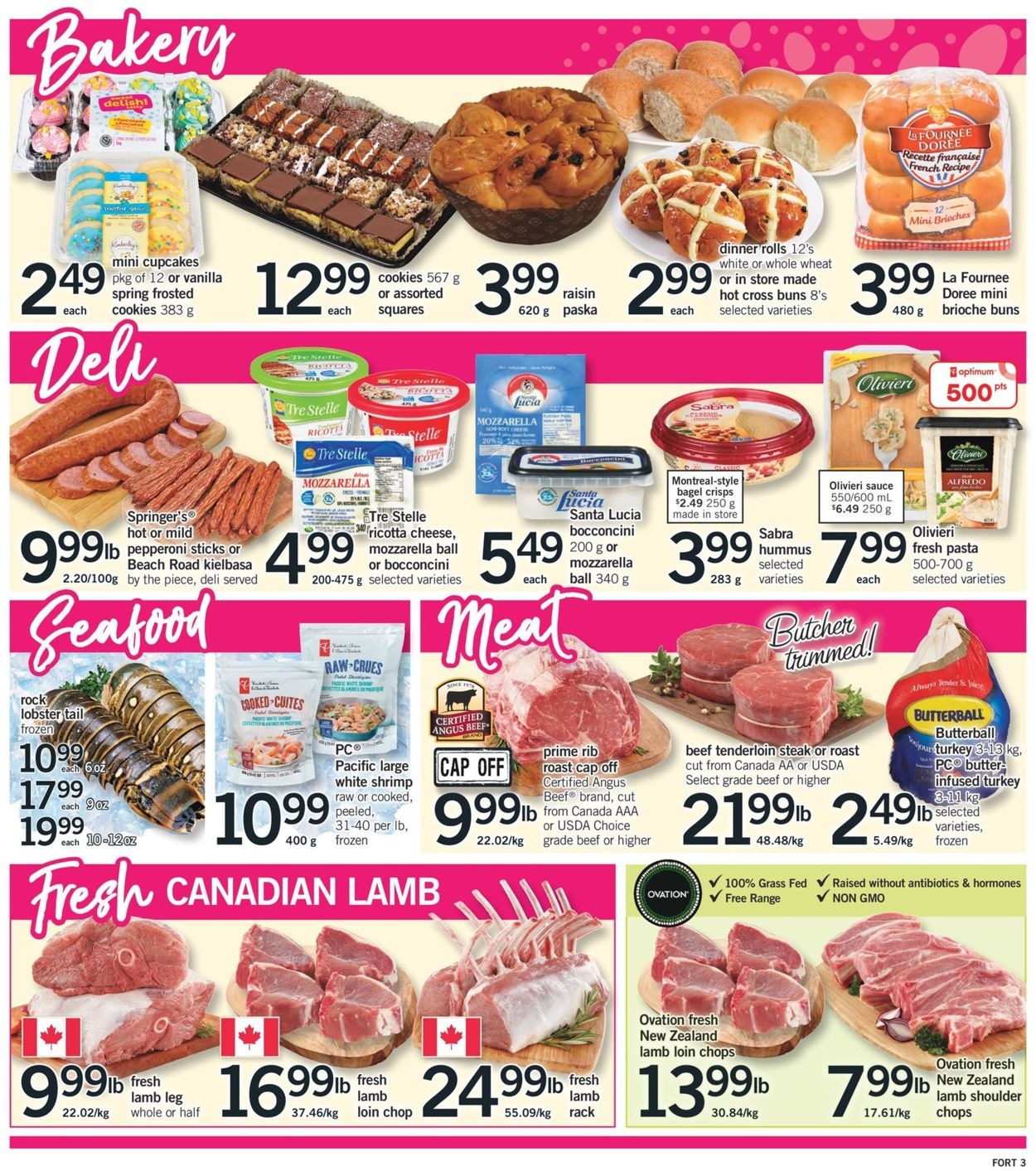 Fortinos Flyer - 04/02-04/08/2020 (Page 4)