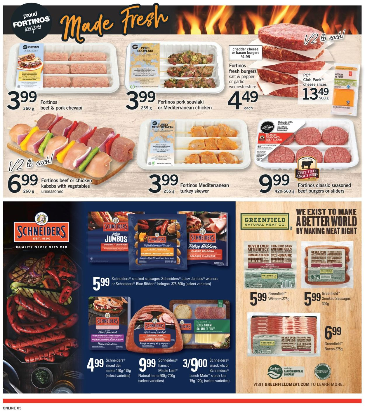 Fortinos Flyer - 07/16-07/22/2020 (Page 6)
