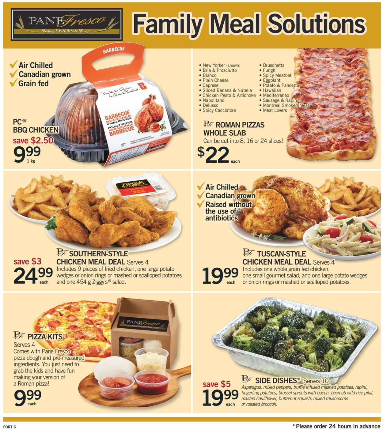 Fortinos Flyer - 03/11-03/17/2021 (Page 8)