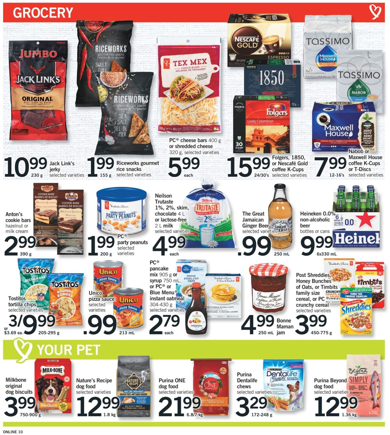 Fortinos Flyer - 03/18-03/24/2021 (Page 12)