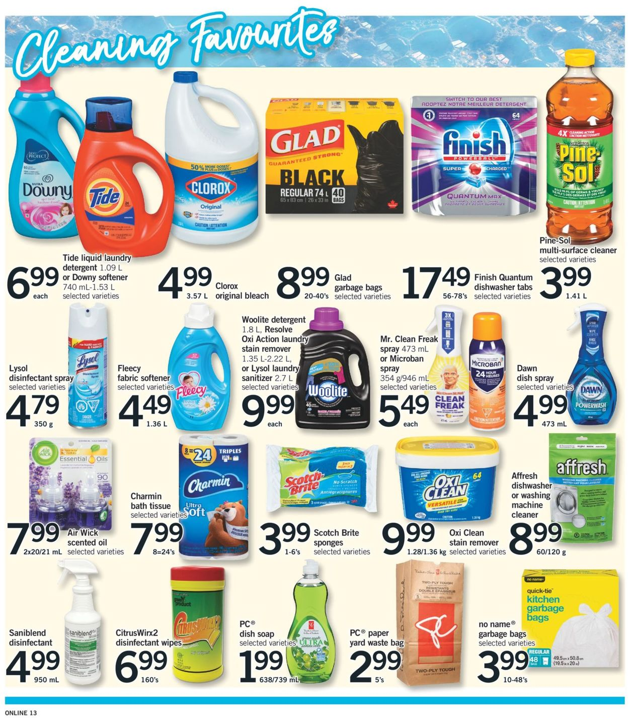 Fortinos Flyer - 03/18-03/24/2021 (Page 15)