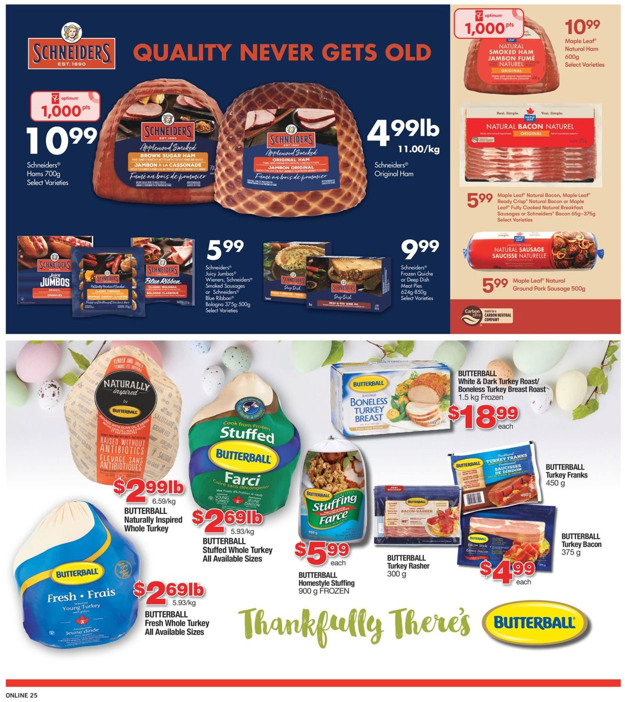 Fortinos Flyer - 03/25-03/31/2021 (Page 28)