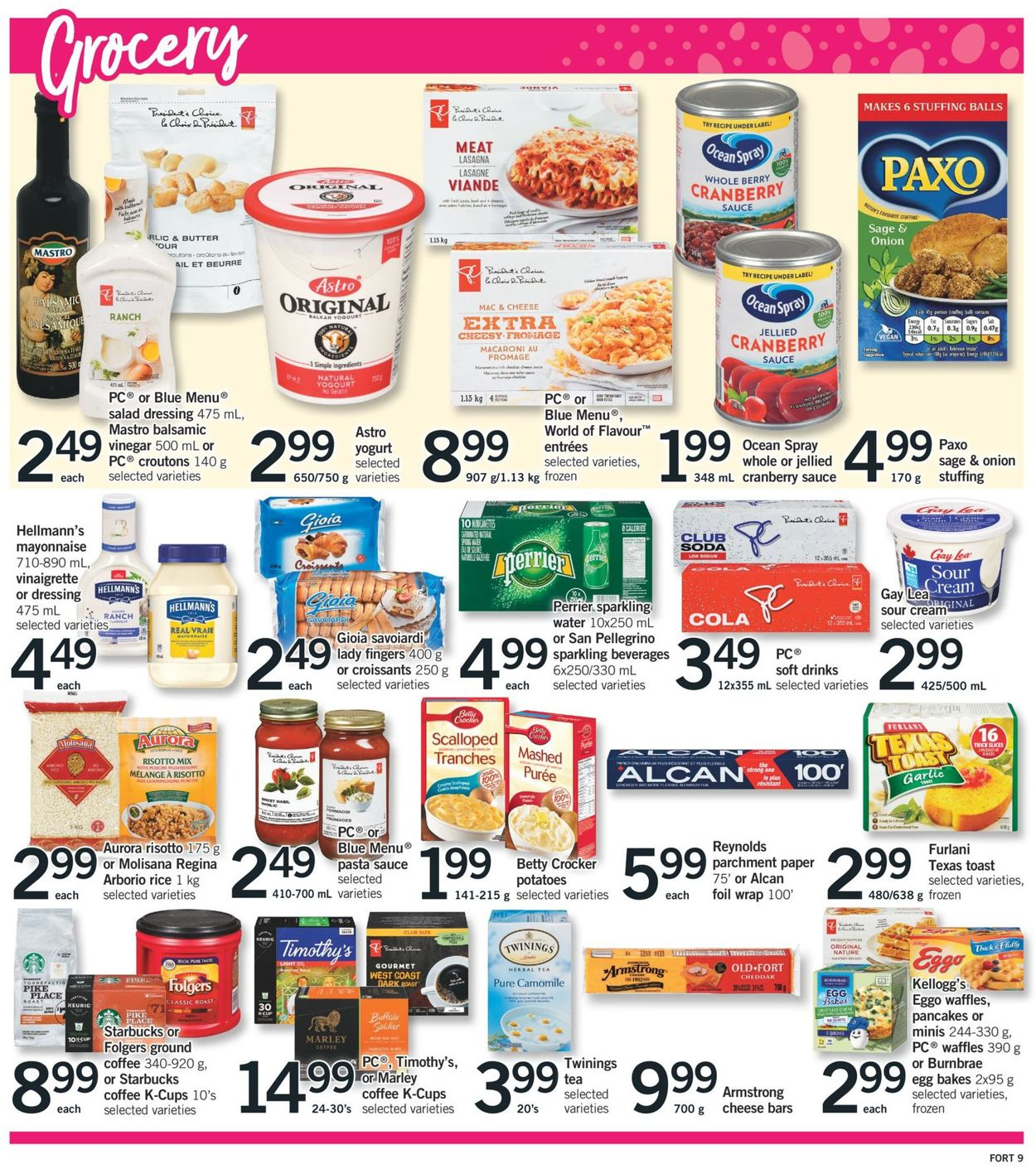 Fortinos Flyer - 04/01-04/03/2021 (Page 15)