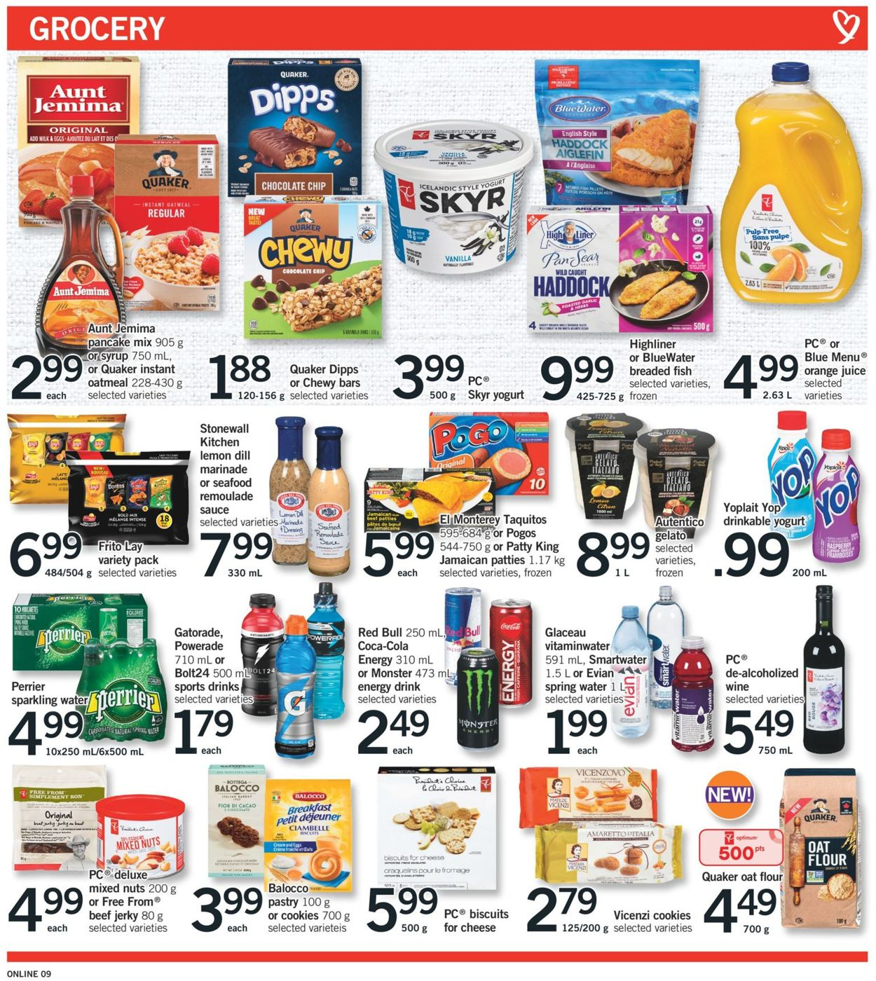 Fortinos Flyer - 04/08-04/14/2021 (Page 10)