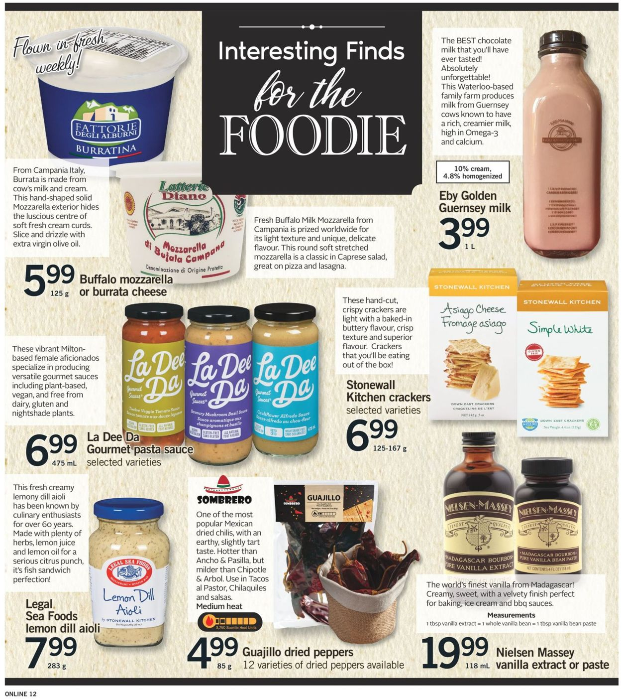 Fortinos Flyer - 04/08-04/14/2021 (Page 12)
