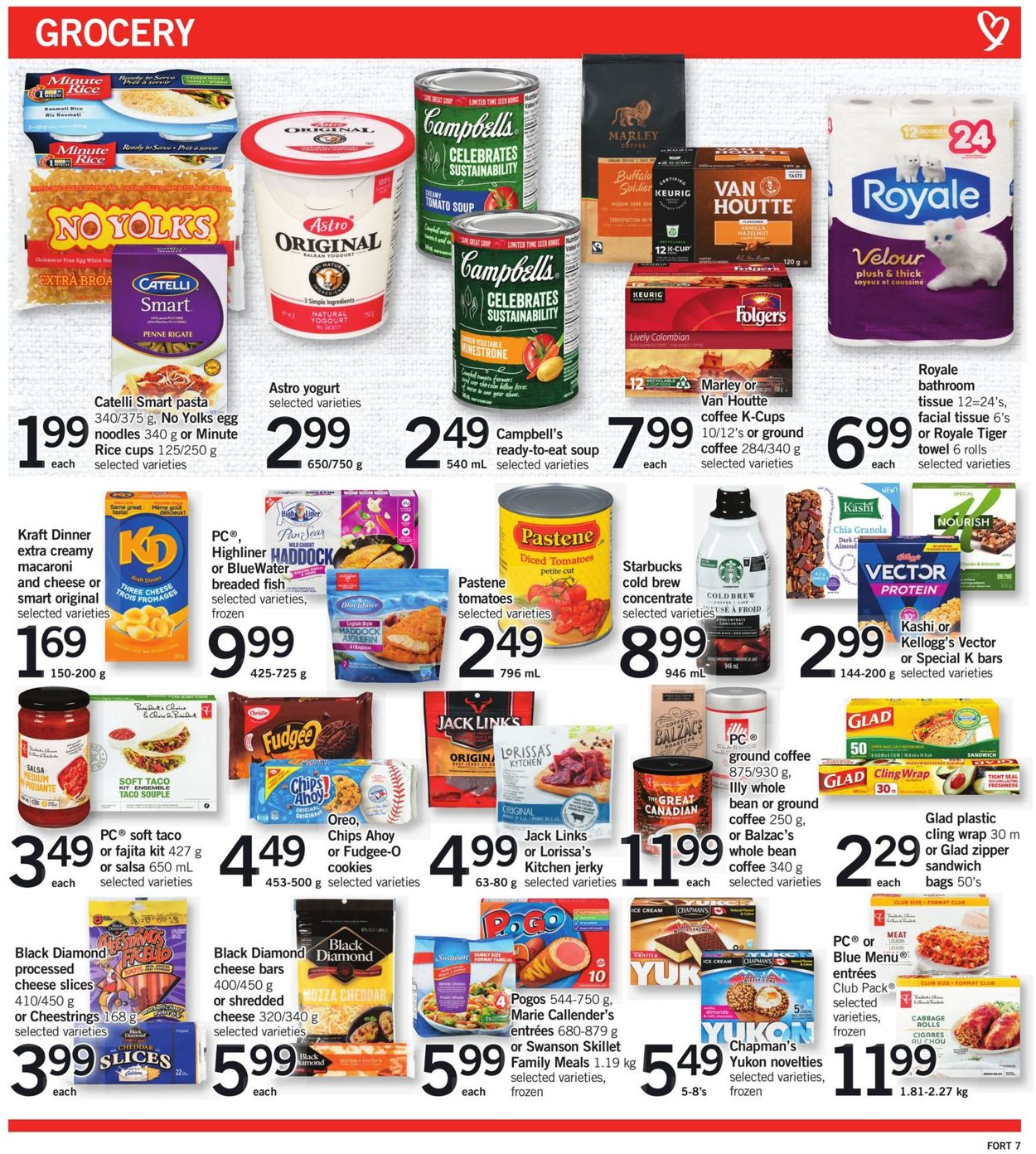Fortinos Flyer - 04/15-04/21/2021 (Page 9)