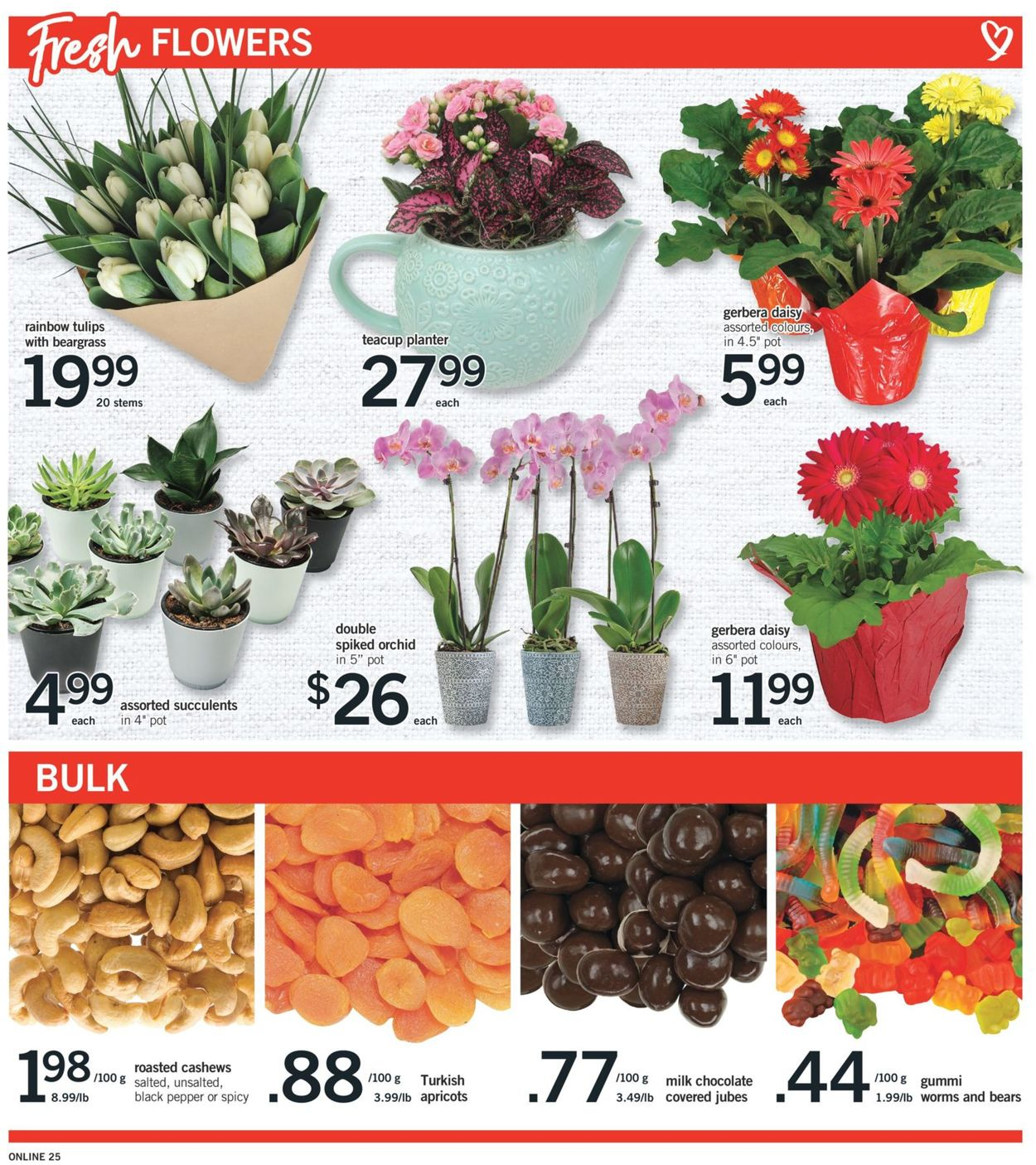 Fortinos Flyer - 04/22-04/28/2021 (Page 25)