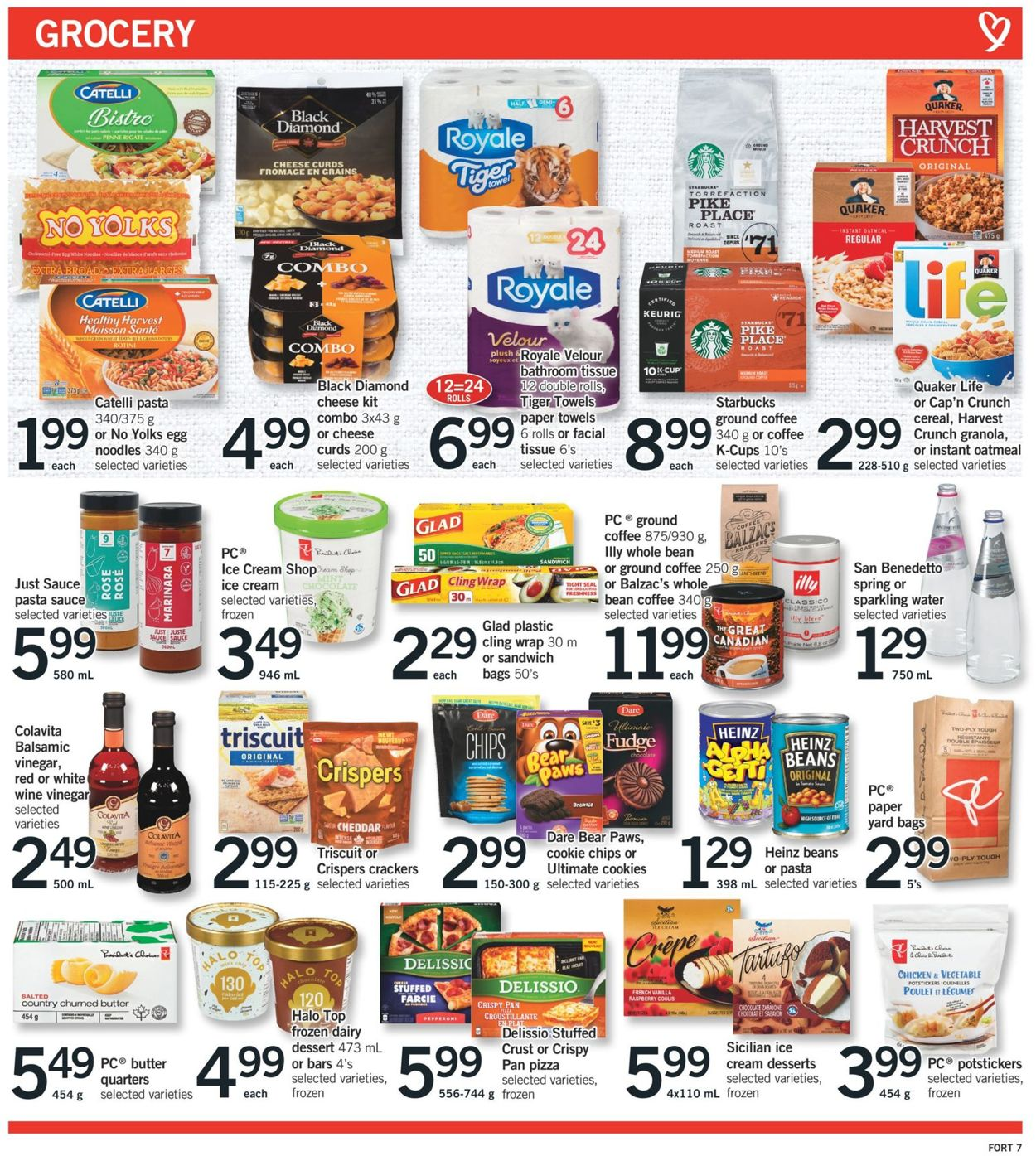 Fortinos Flyer - 04/29-05/05/2021 (Page 9)