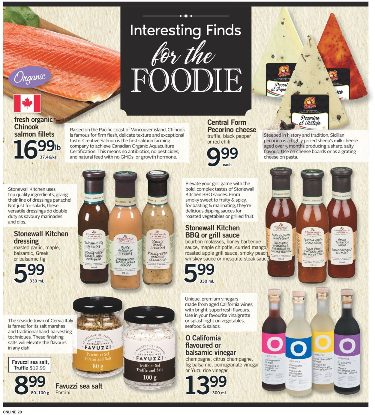 Fortinos Flyer - 04/29-05/05/2021 (Page 21)