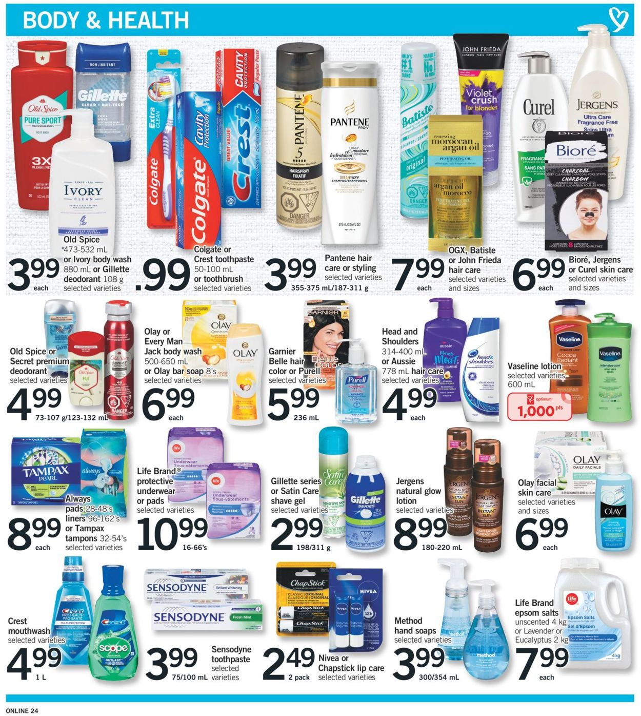 Fortinos Flyer - 04/29-05/05/2021 (Page 25)