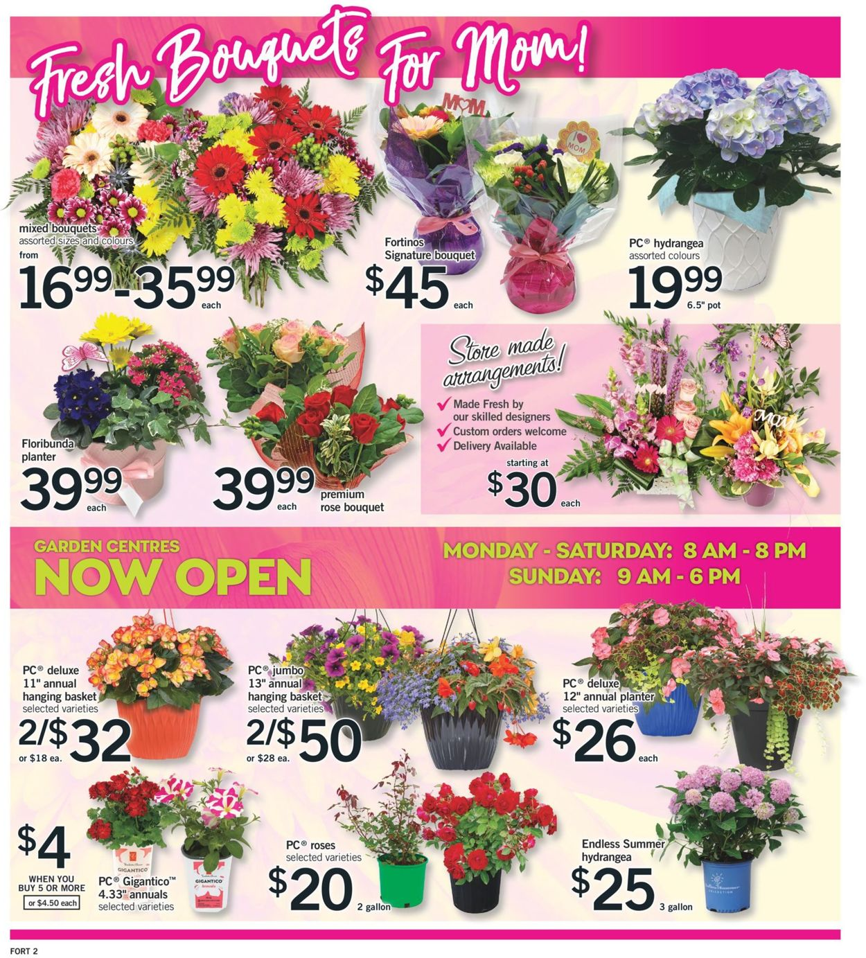Fortinos Flyer - 05/06-05/12/2021 (Page 3)