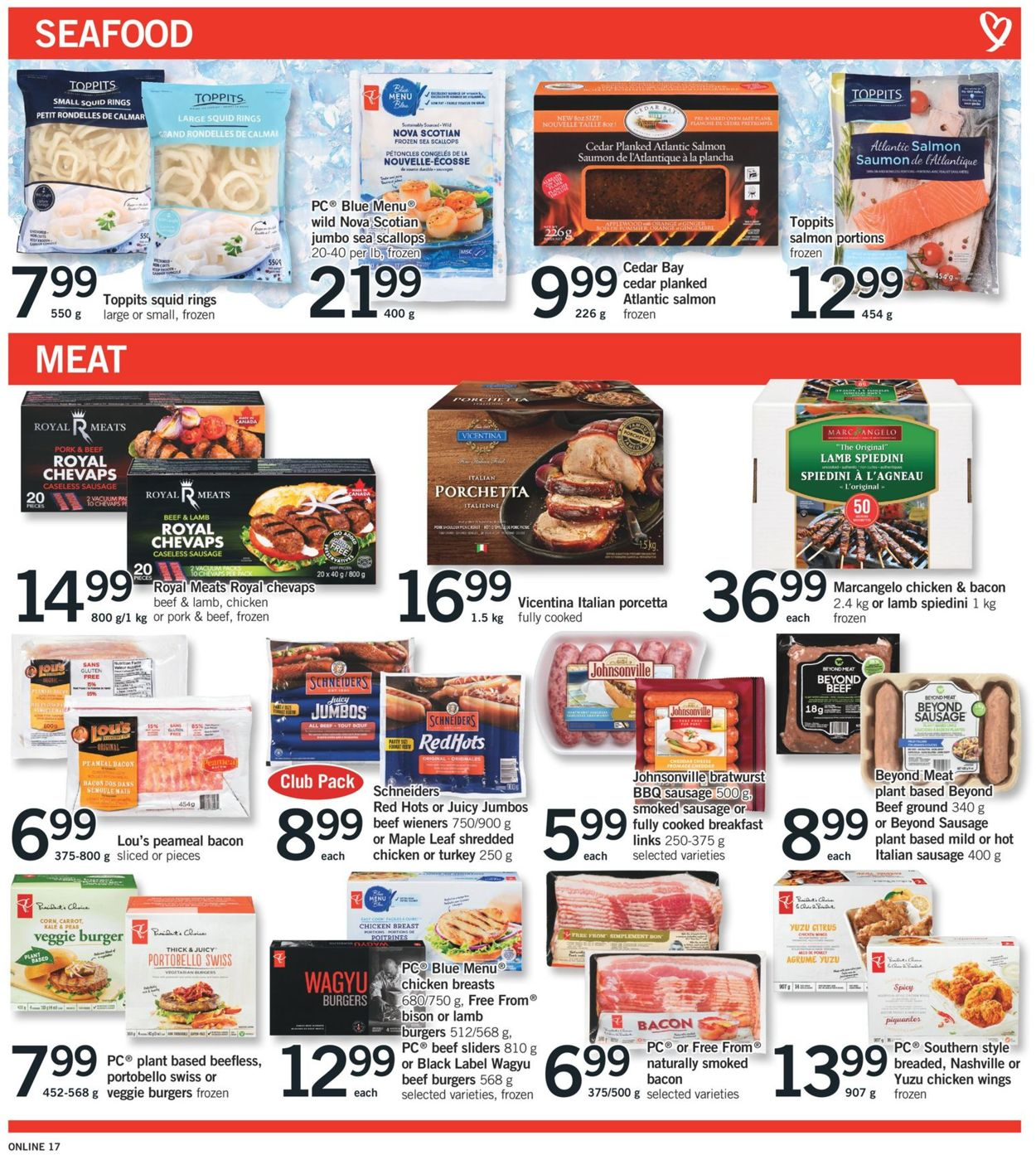 Fortinos Flyer - 05/06-05/12/2021 (Page 8)