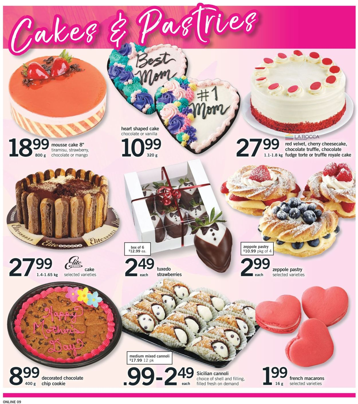 Fortinos Flyer - 05/06-05/12/2021 (Page 10)
