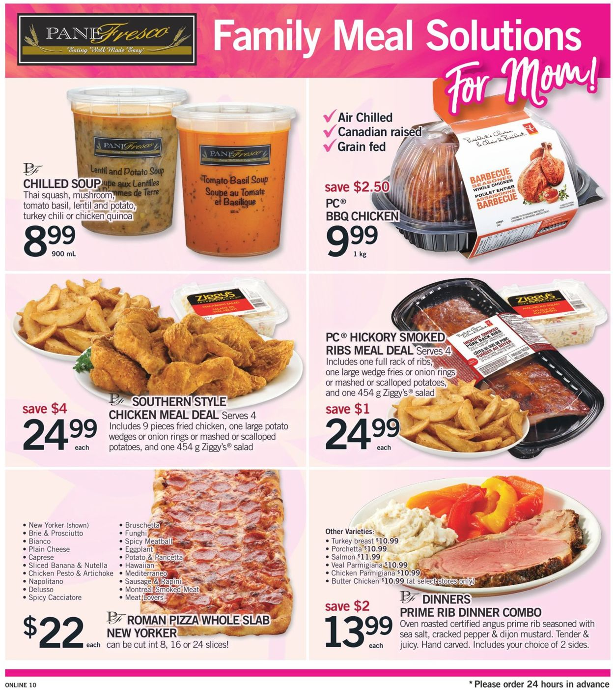 Fortinos Flyer - 05/06-05/12/2021 (Page 11)