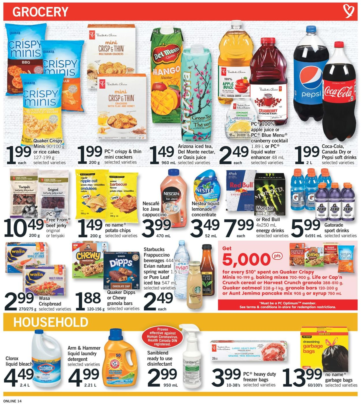 Fortinos Flyer - 05/06-05/12/2021 (Page 15)