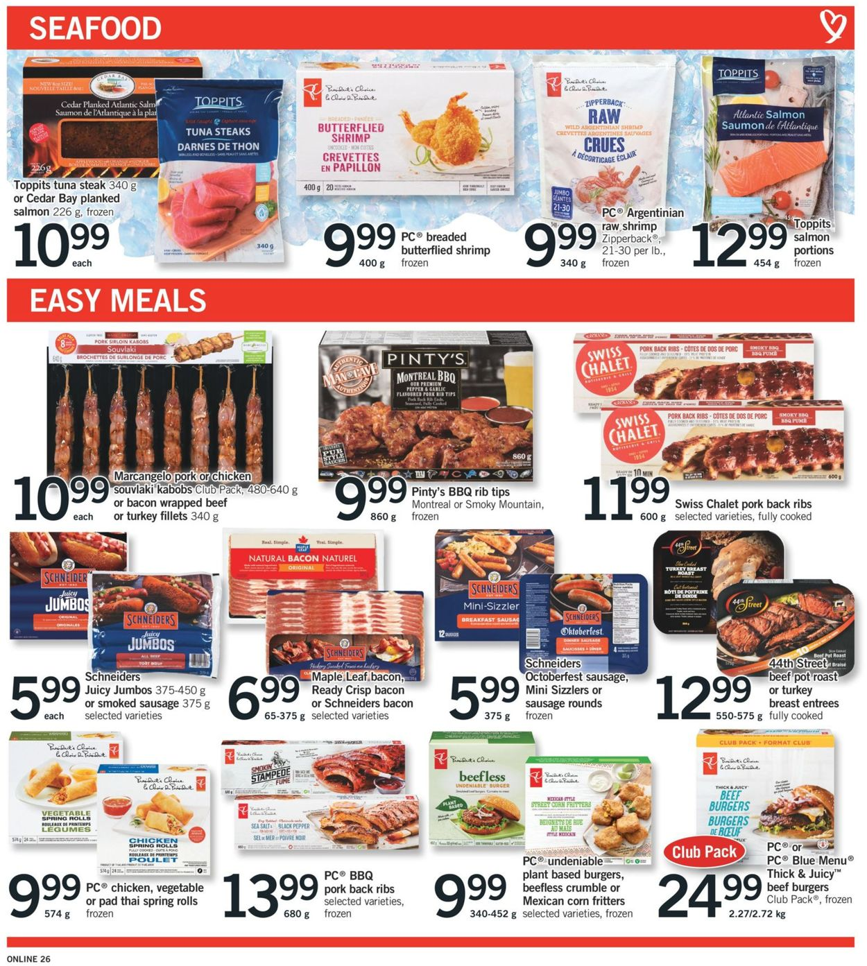 Fortinos Flyer - 05/13-05/19/2021 (Page 6)