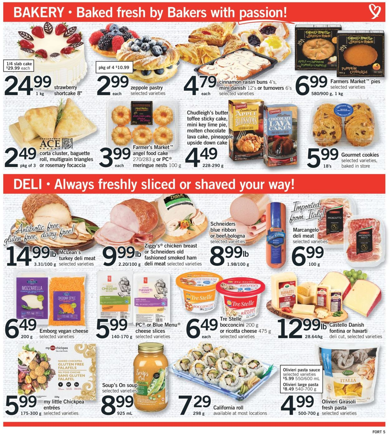 Fortinos Flyer - 05/13-05/19/2021 (Page 7)