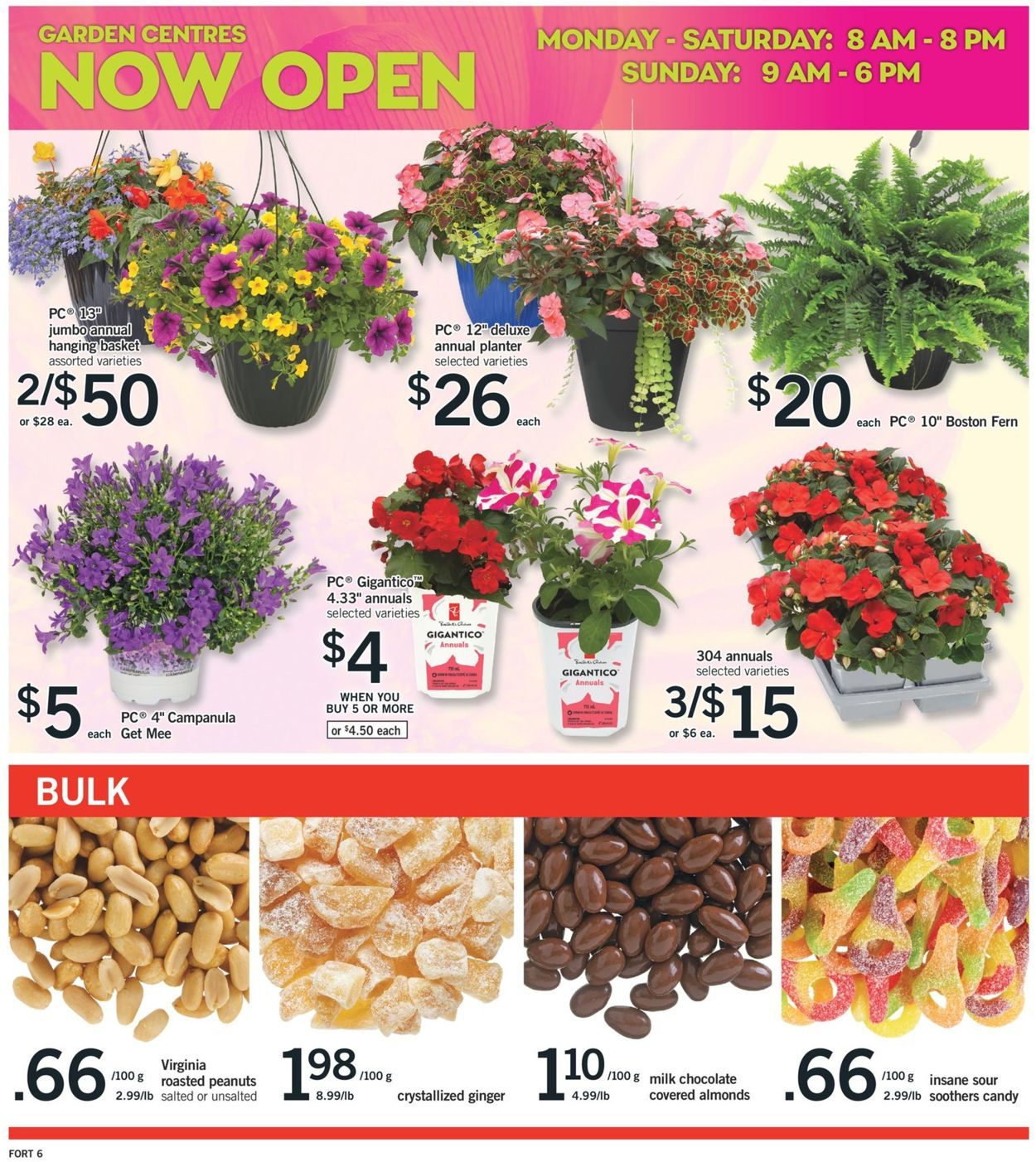 Fortinos Flyer - 05/13-05/19/2021 (Page 8)
