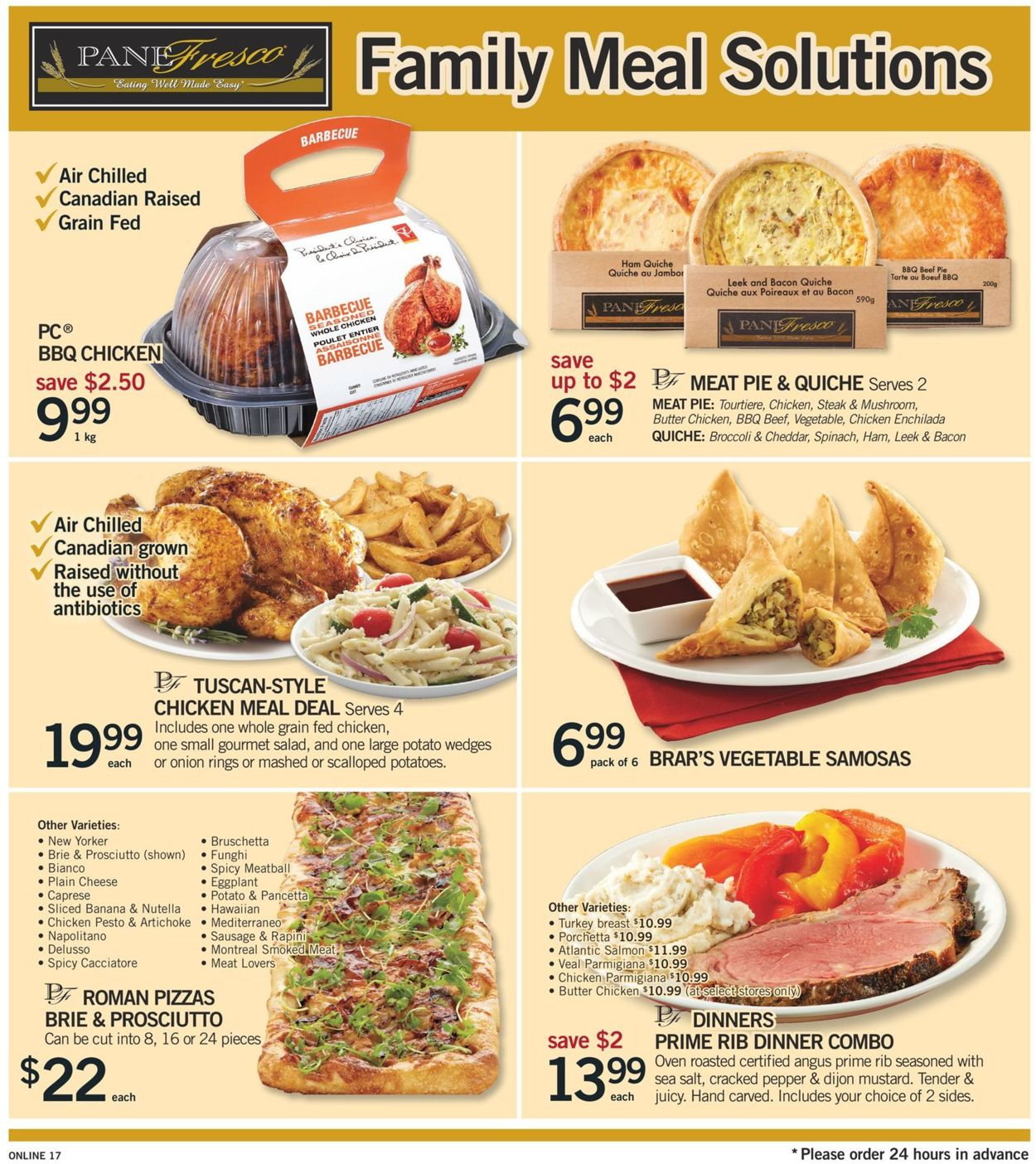 Fortinos Flyer - 05/13-05/19/2021 (Page 18)