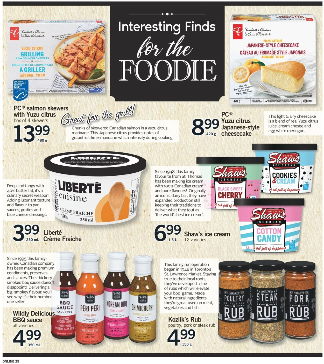 Fortinos Flyer - 05/13-05/19/2021 (Page 25)