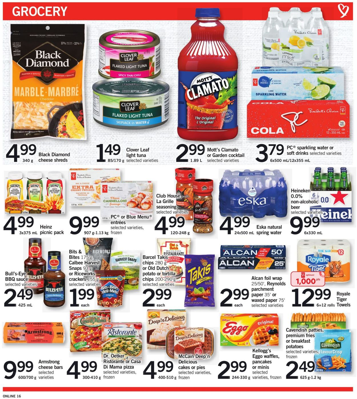 Fortinos Flyer - 05/20-05/26/2021 (Page 15)