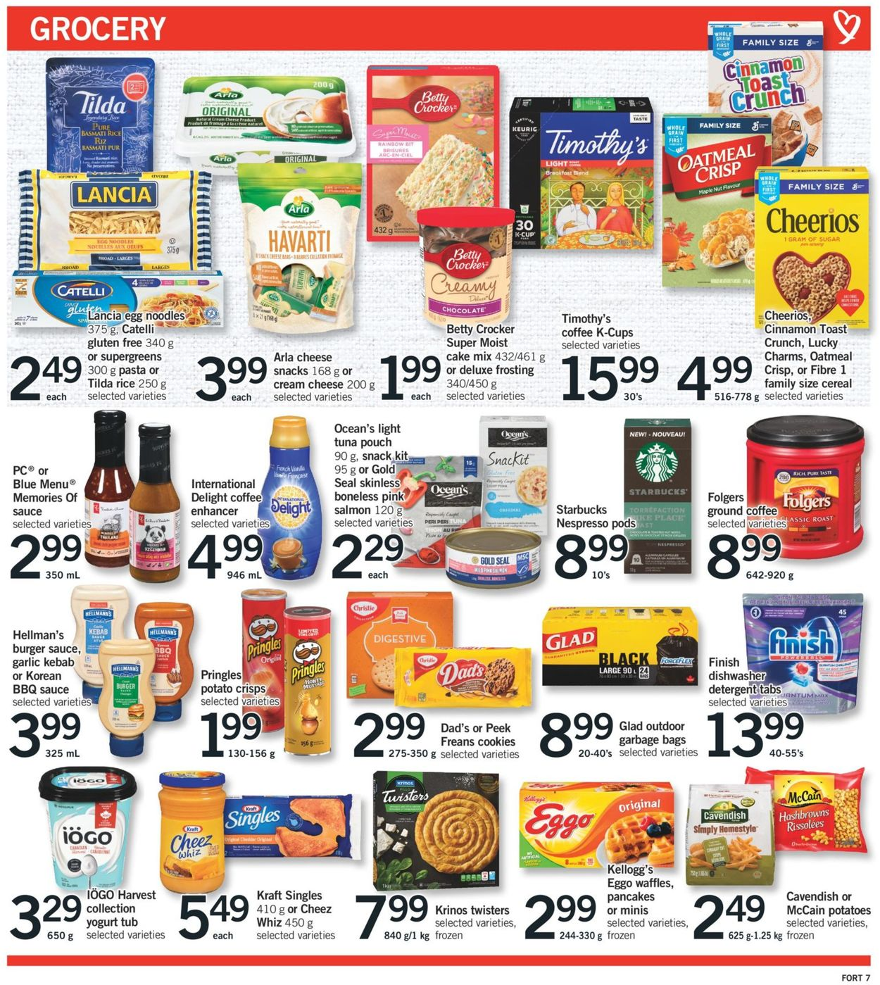 Fortinos Flyer - 05/27-06/02/2021 (Page 8)