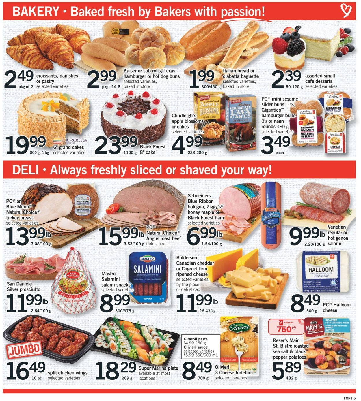 Fortinos Flyer - 05/27-06/02/2021 (Page 6)